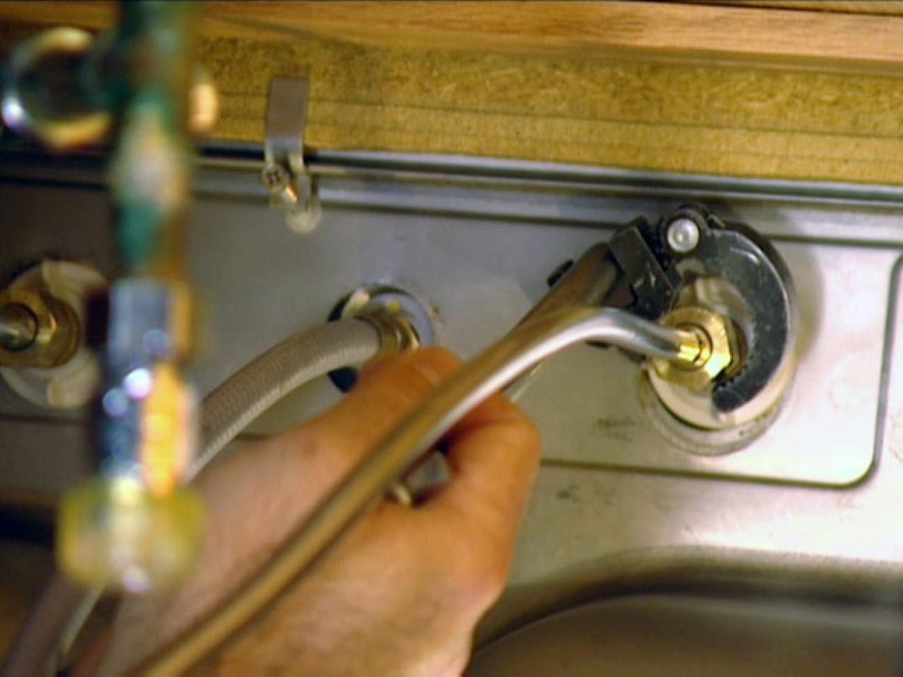 Ideas, faucet retaining nut stuck faucet retaining nut stuck replacing faucet mounting nut wonderful kitchen ideas 1280 x 960 jpeg.