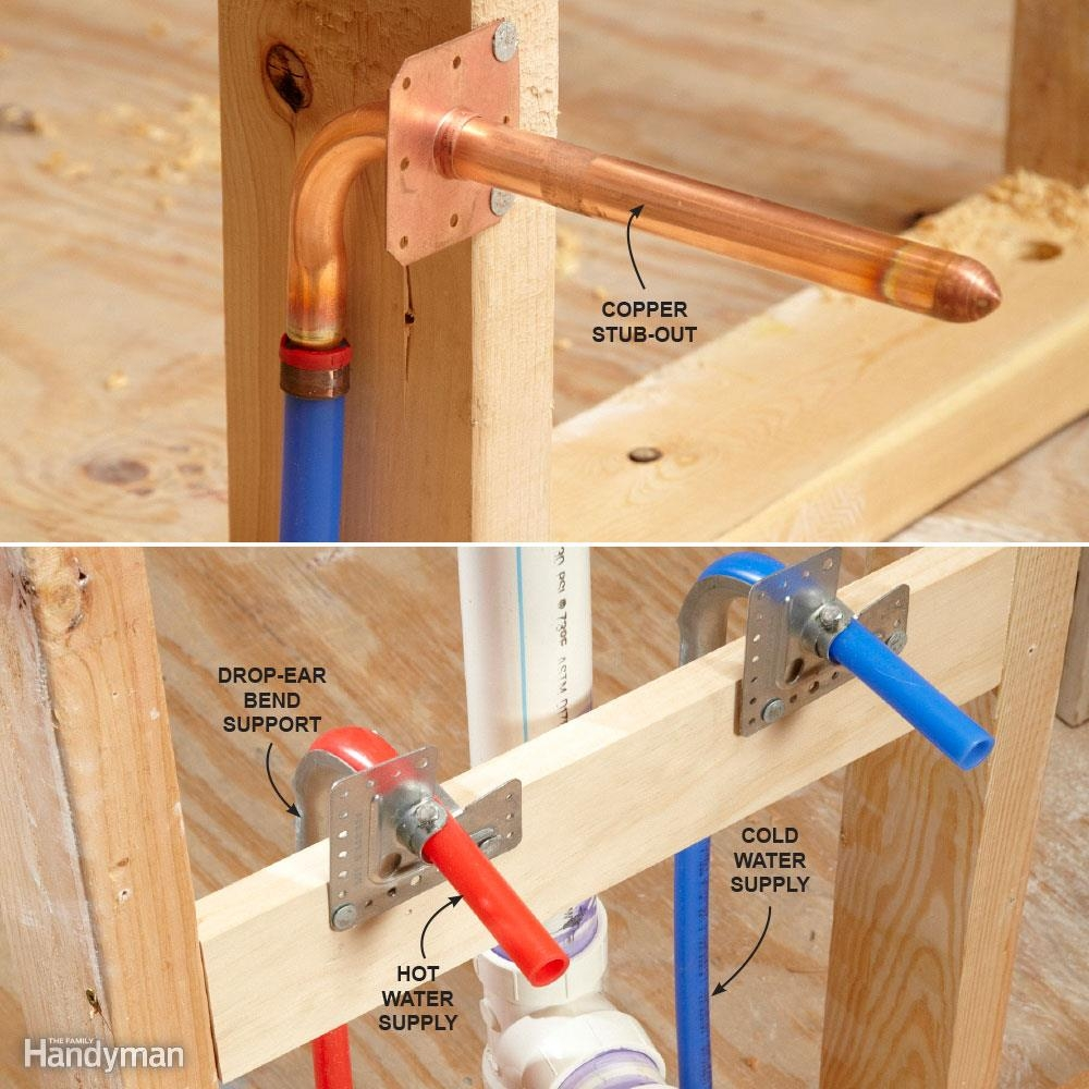 faucet water lines too long faucet water lines too long pex pipe everything you need to know family handyman 1000 x 1000