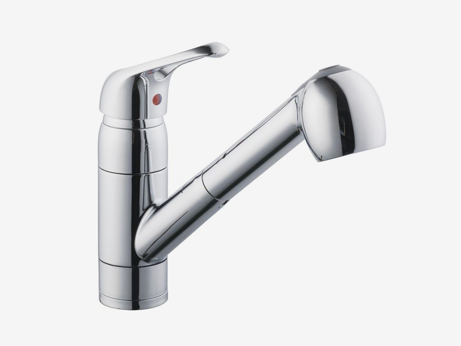 Ideas, faucetcom 9159t dst in chrome delta electronic kitchen faucets inside measurements 1500 x 1125  .