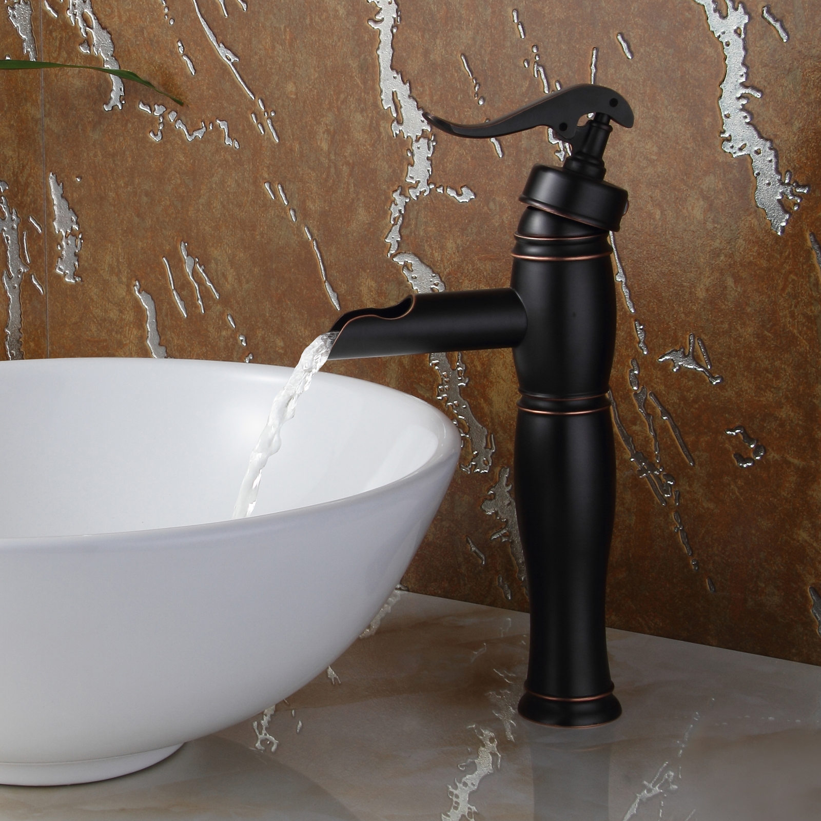 Ideas, faucets for vessel sinks bronze faucets for vessel sinks bronze bathroom faucets elitehomeproducts 1600 x 1600  .