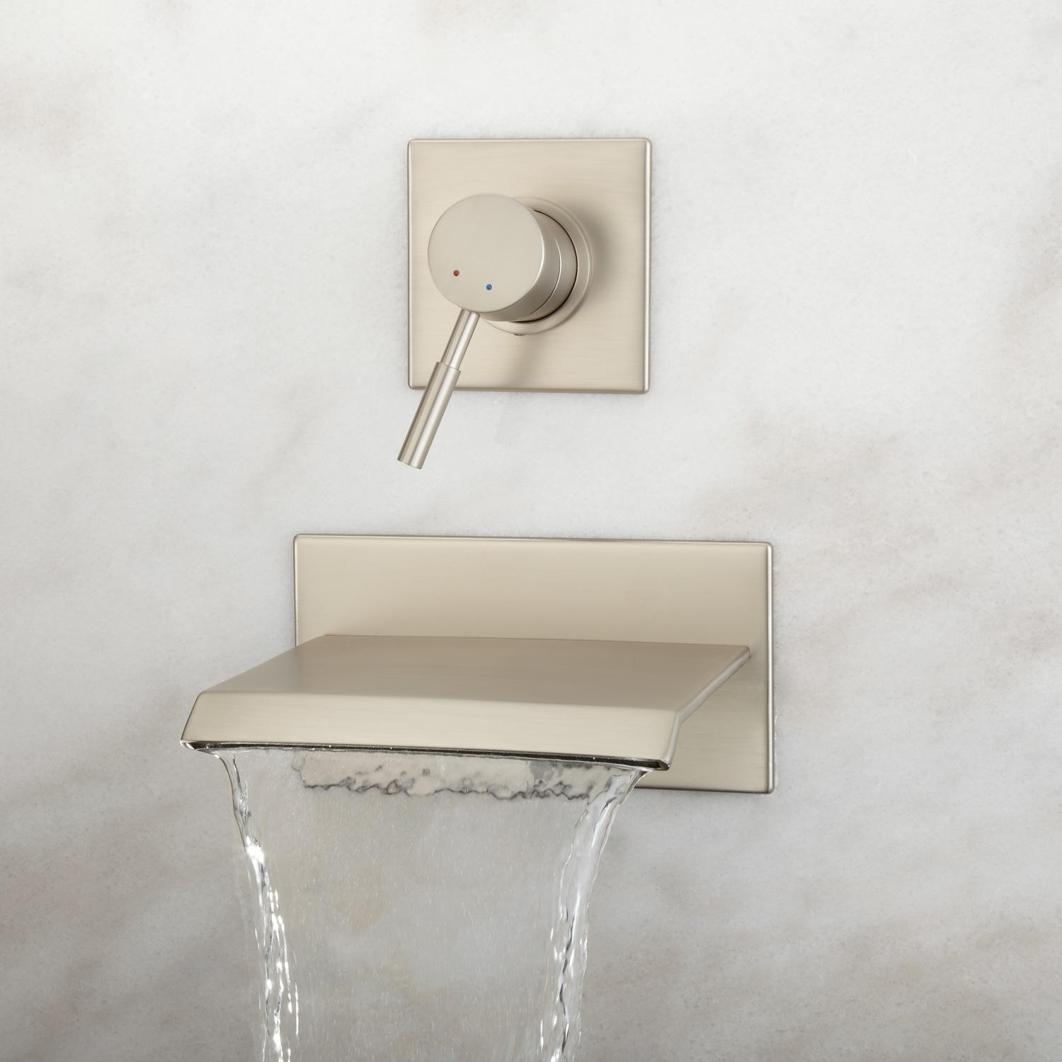 Ideas, faucets that come out of the wall mobroi with size 1500 x 1500  .