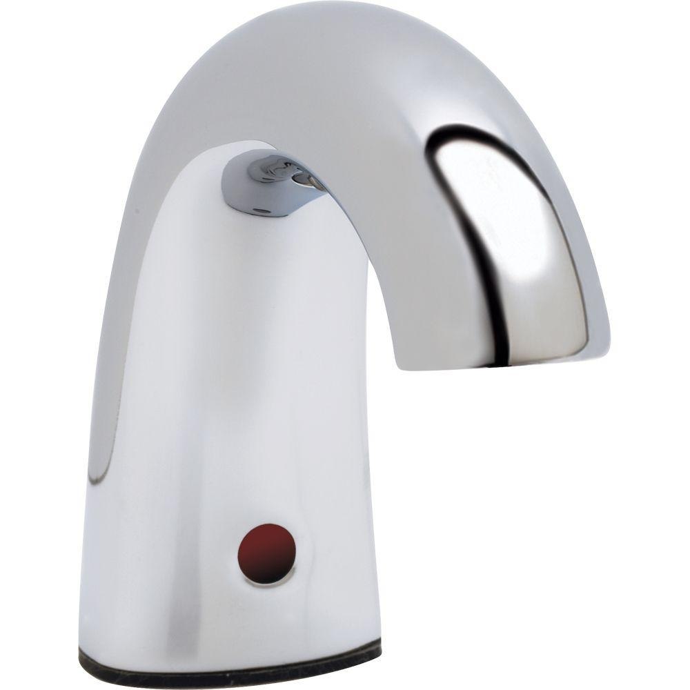 Ideas, first hand soap dispenser commercial bathroom sloan esd 250 cp pertaining to size 1000 x 1000  .