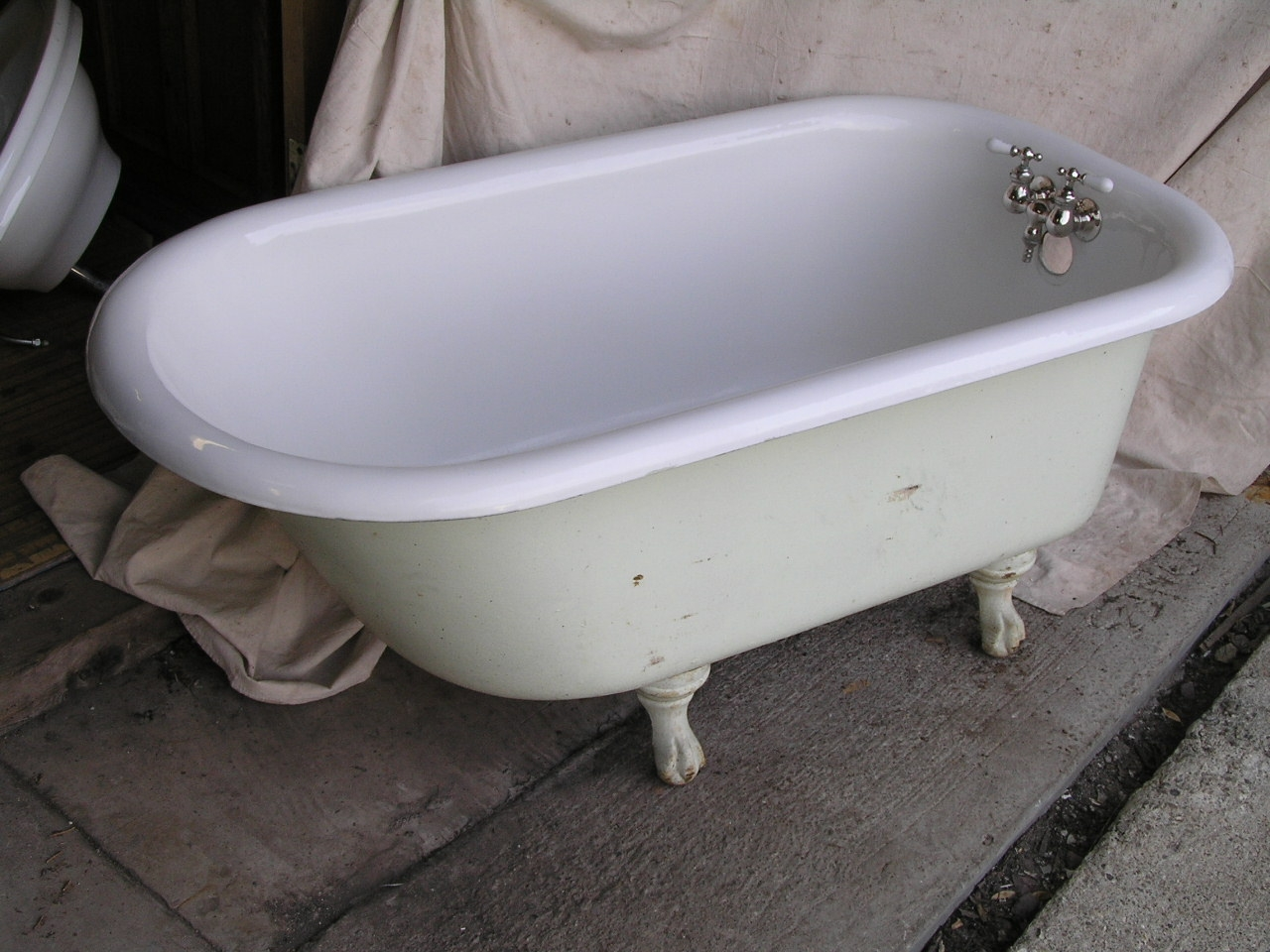Ideas, gallery of sold antique tubs feet with regard to sizing 1280 x 960  .