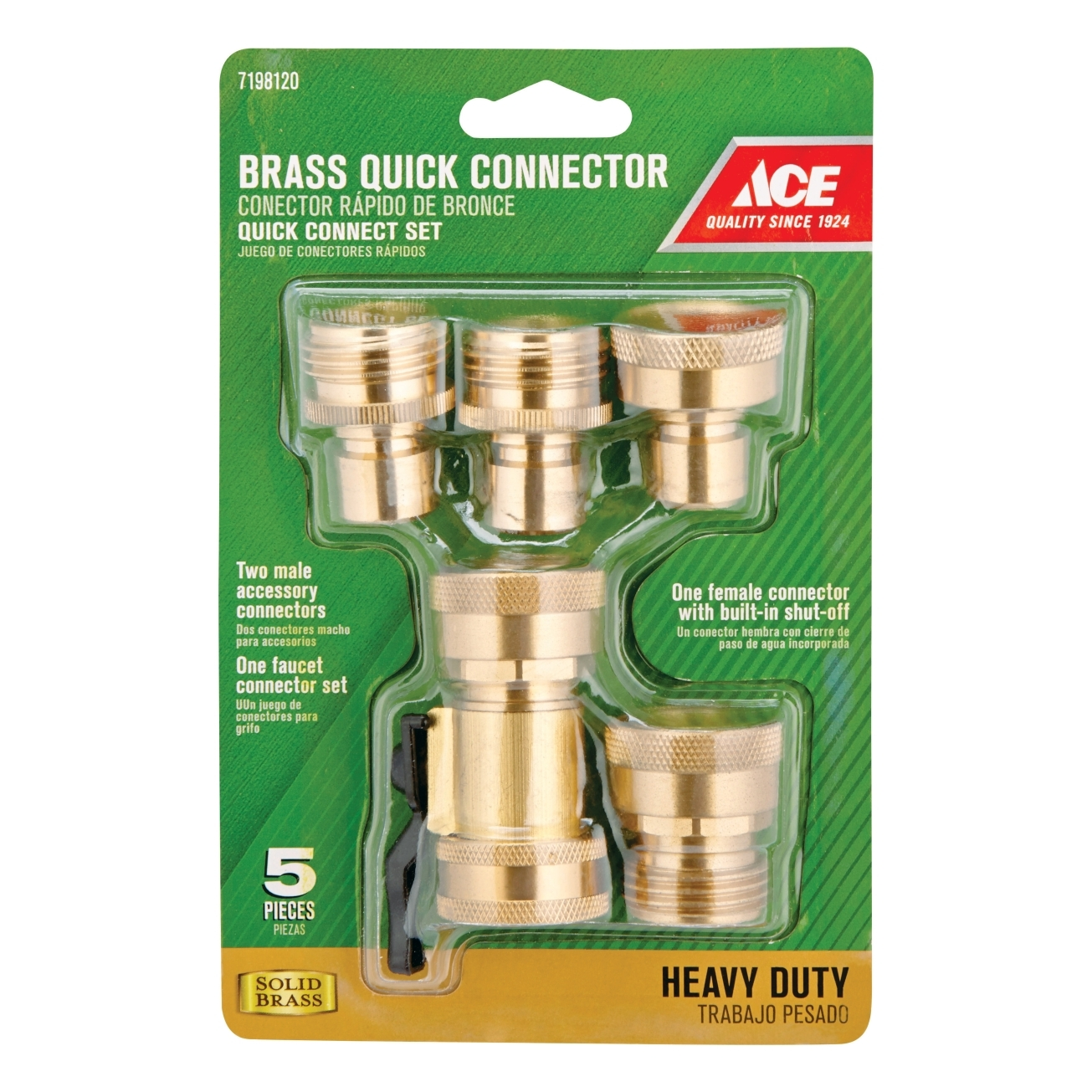 Ideas, garden hose connectors hose fittings coupling at ace hardware with measurements 1305 x 1305  .