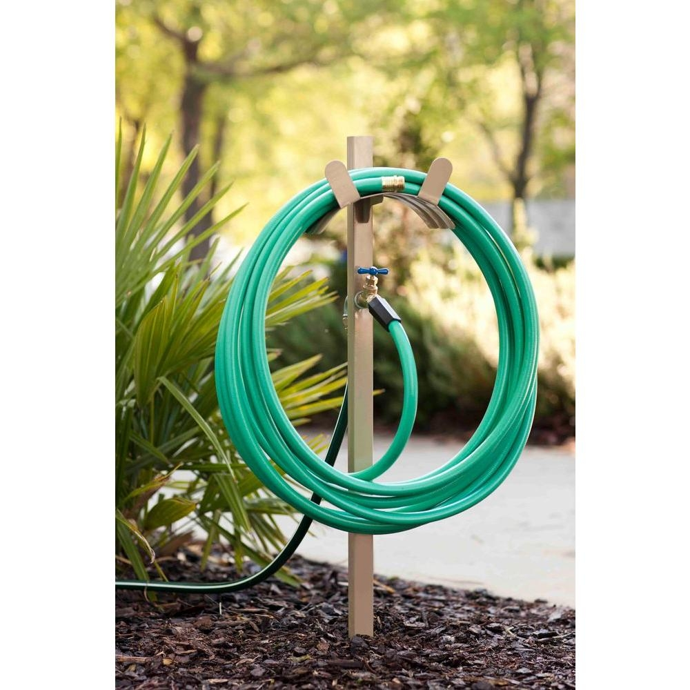 garden hose faucet hose connection extender home improvements within sizing 1000 x 1000