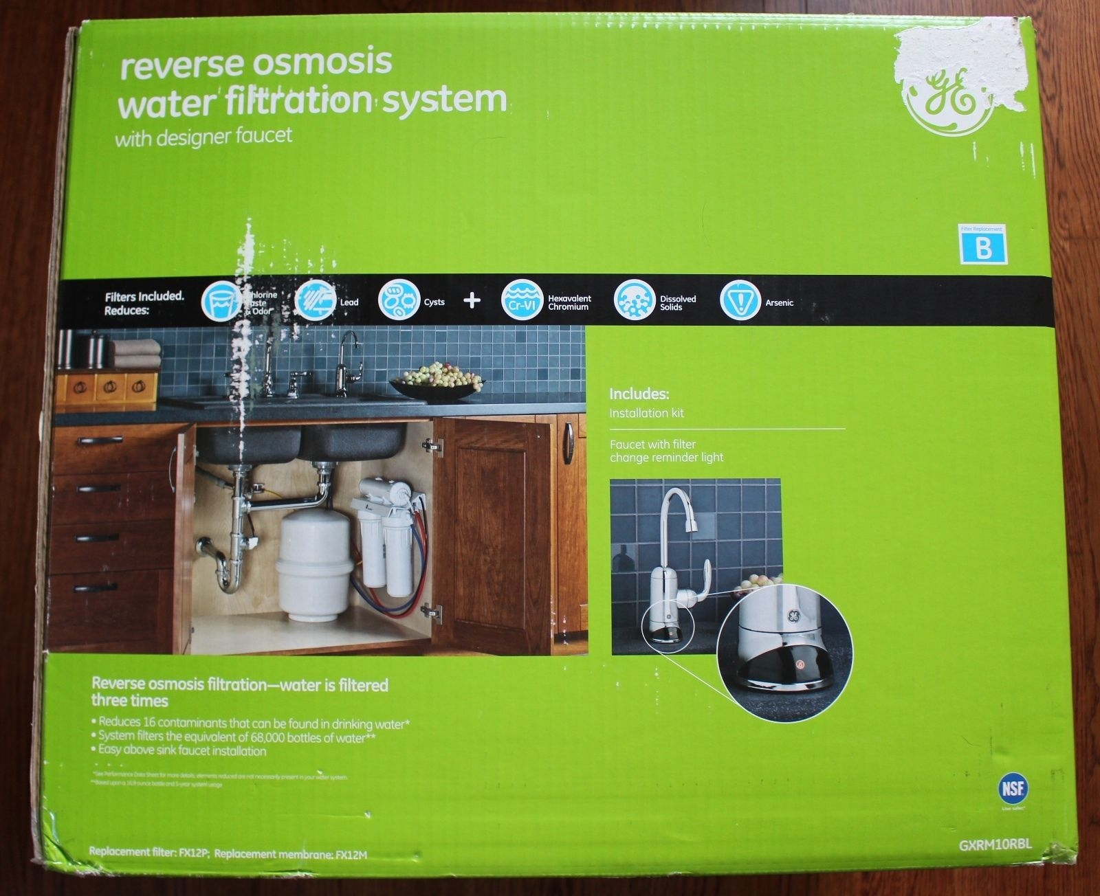 ge reverse osmosis water filtration system with design faucet ge reverse osmosis water filtration system with design faucet new ge ro reverse osmosis water filtration system gxrm10rbl with 1600 x 1304