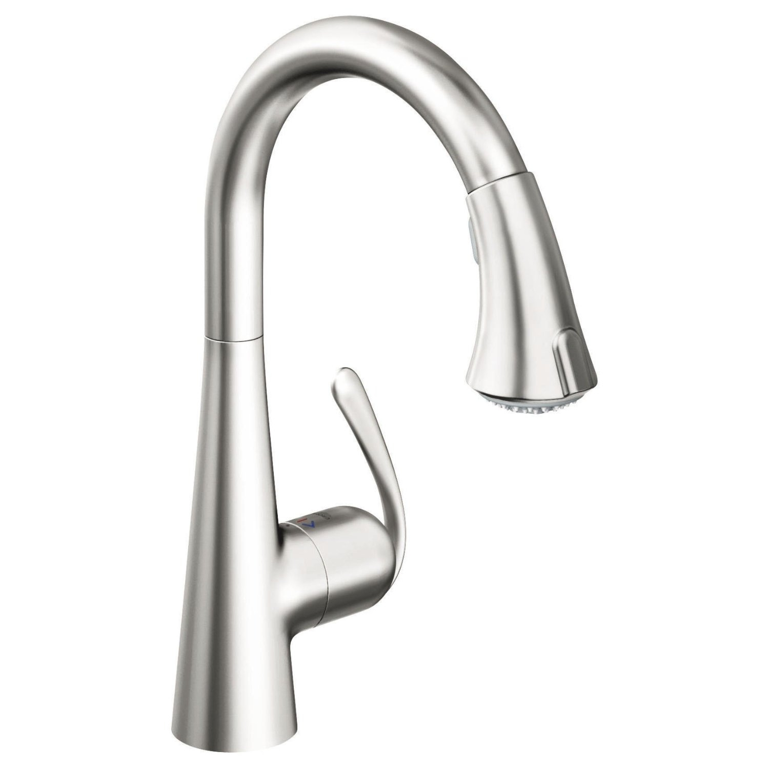 Ideas, grohe 33 759 sdo ladylux plus pull out kitchen faucet grohe 33 759 sdo ladylux plus pull out kitchen faucet grohe kitchen faucet reviews bestfaucetshub 1500 x 1500  .