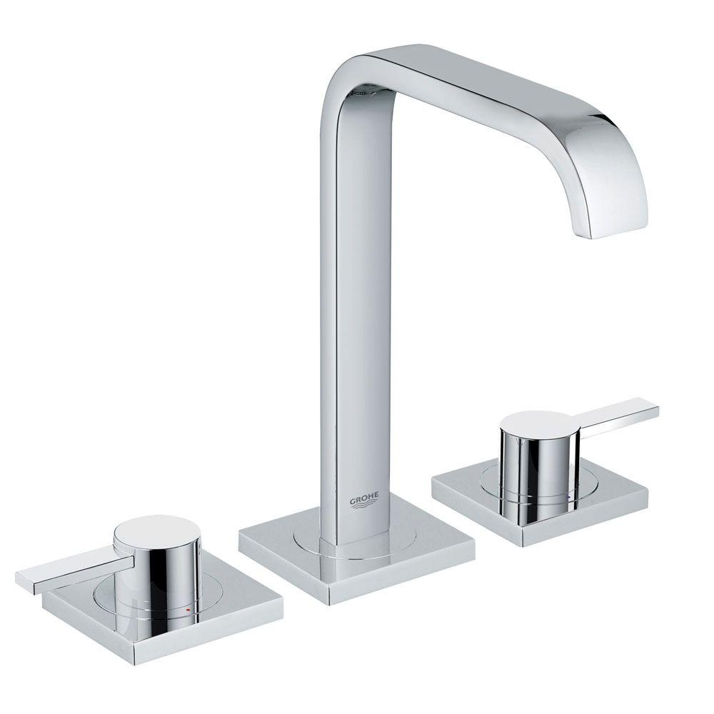 Ideas, grohe allure faucet aerator grohe allure faucet aerator grohe allure 8 in widespread 2 handle bathroom faucet in 1000 x 1000  .