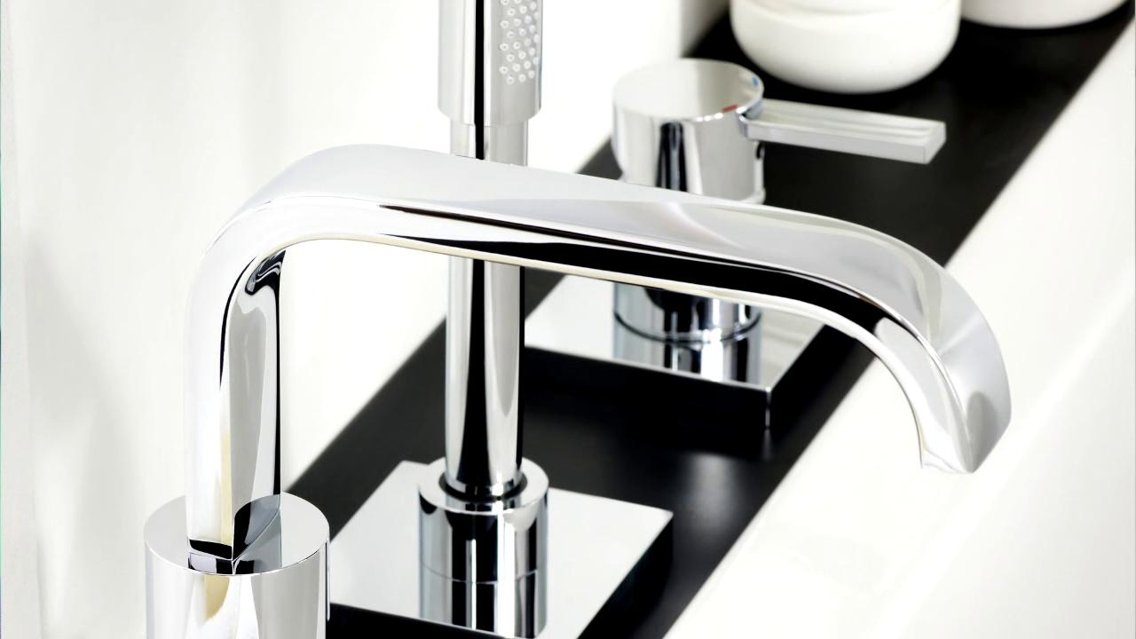 Ideas, grohe allure wall mount faucet grohe allure wall mount faucet antique grohe bathroom faucets accessories free designs interior 1280 x 720  .