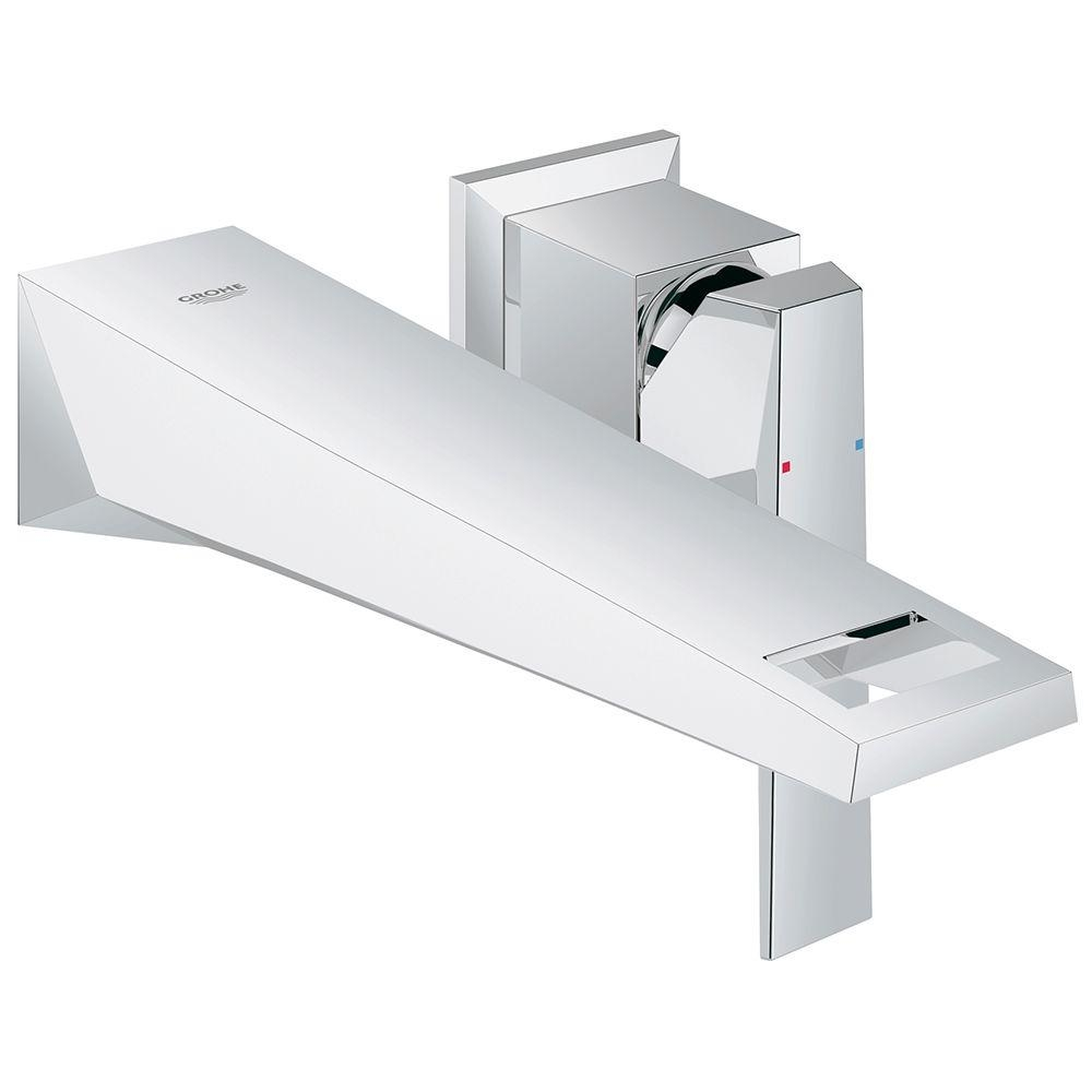 Ideas, grohe allure wall mount faucet grohe allure wall mount faucet grohe allure brilliant double hole single handle wall mount vessel 1000 x 1000  .