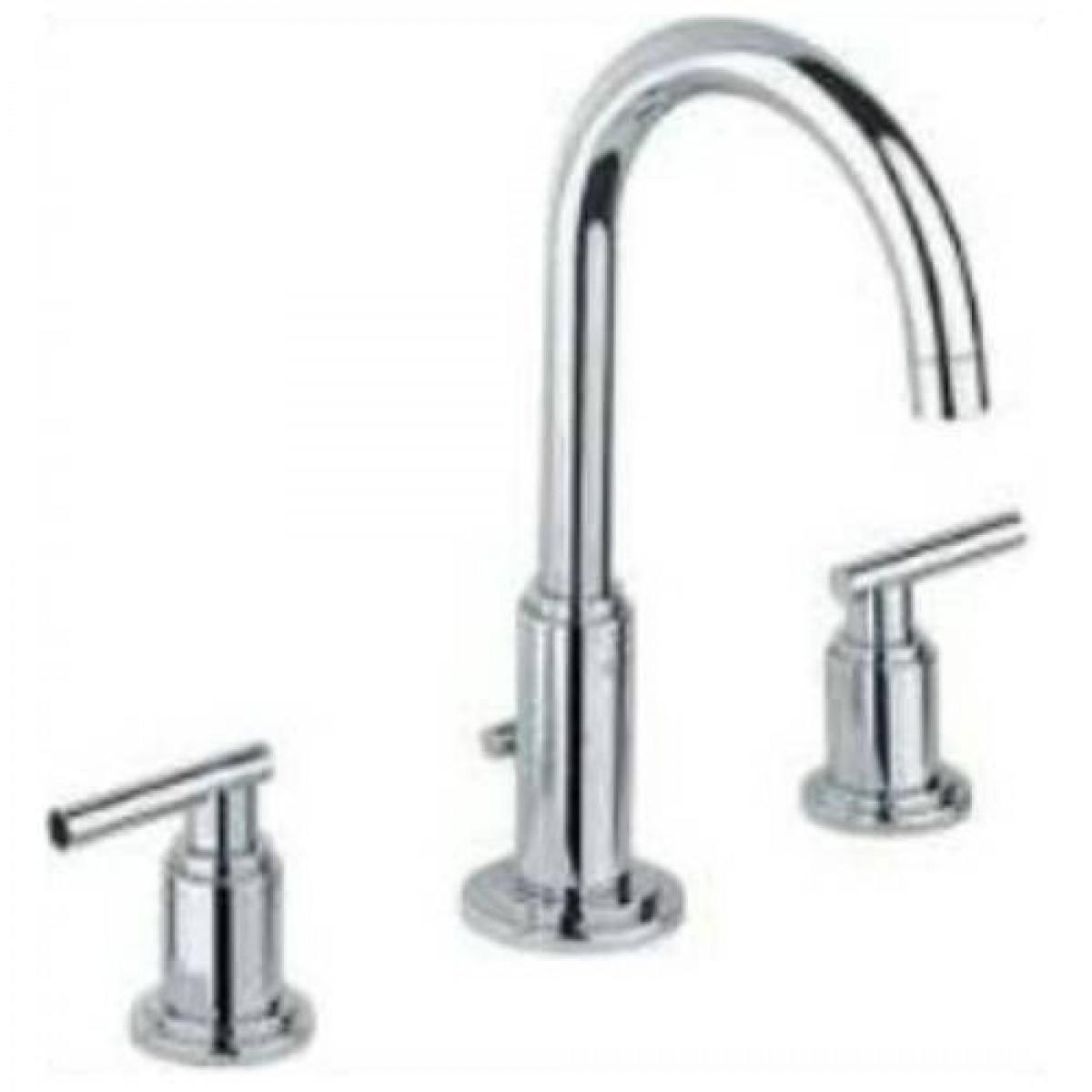 Ideas, grohe atrio bar faucet grohe atrio bar faucet discobath grohe 20069 18027 atrio high spout widespread bathroom 1200 x 1200  .