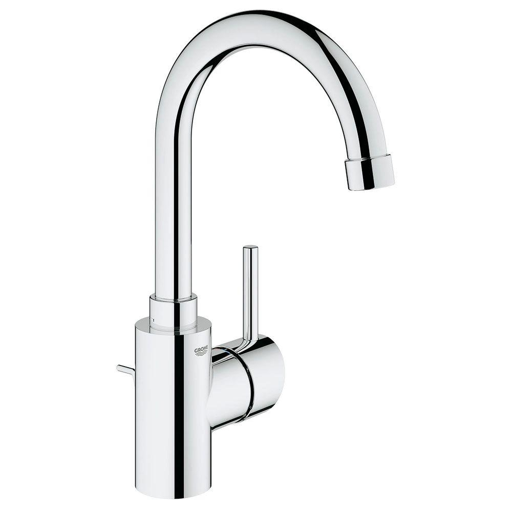 Ideas, grohe bathroom faucet finishes grohe bathroom faucet finishes grohe concetto single hole single handle bathroom faucet in 1000 x 1000  .