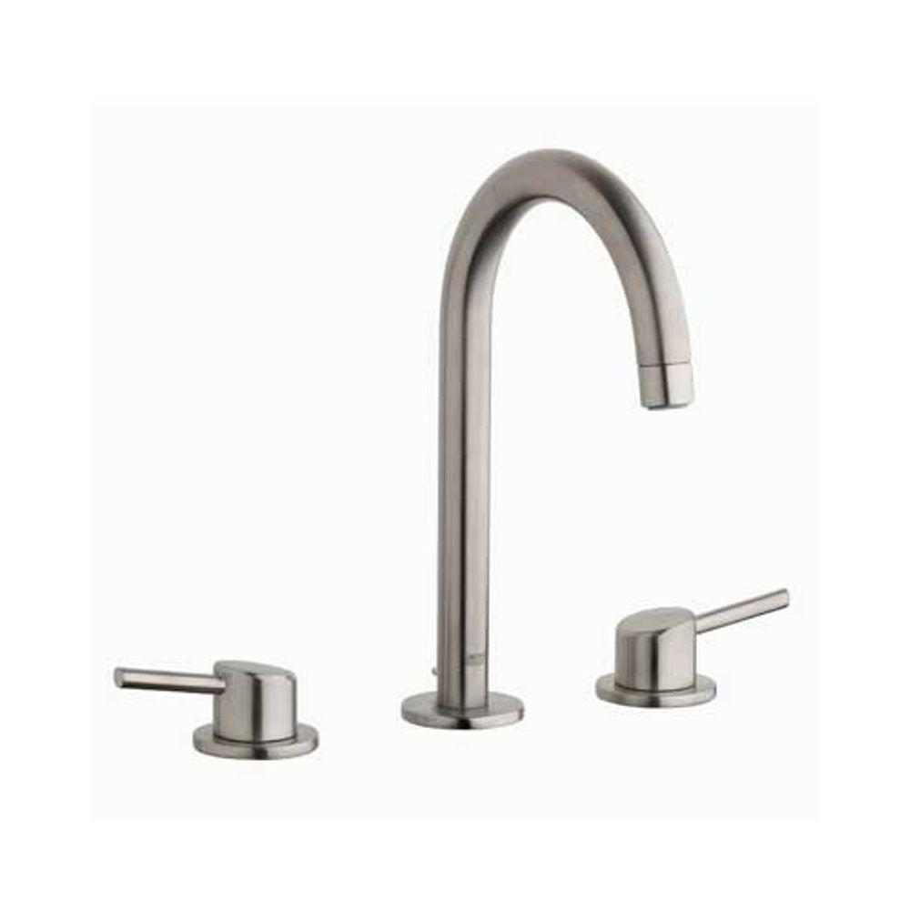 Ideas, grohe classic bathroom faucet grohe classic bathroom faucet grohe concetto 8 in widespread 2 handle bathroom faucet in 1000 x 1000  .