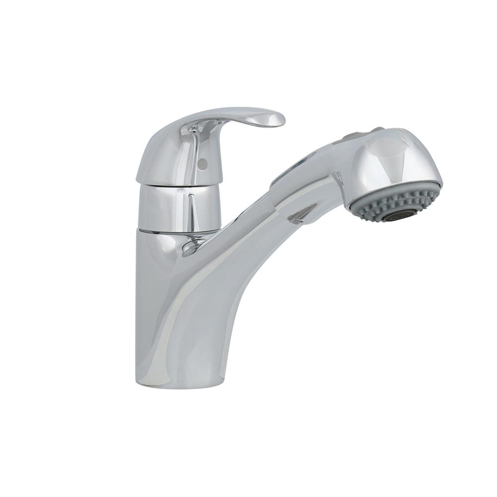 Ideas, grohe kitchen faucet pull out hose grohe kitchen faucet pull out hose grohe alira single handle pull out sprayer kitchen faucet in 1000 x 1000 1  .