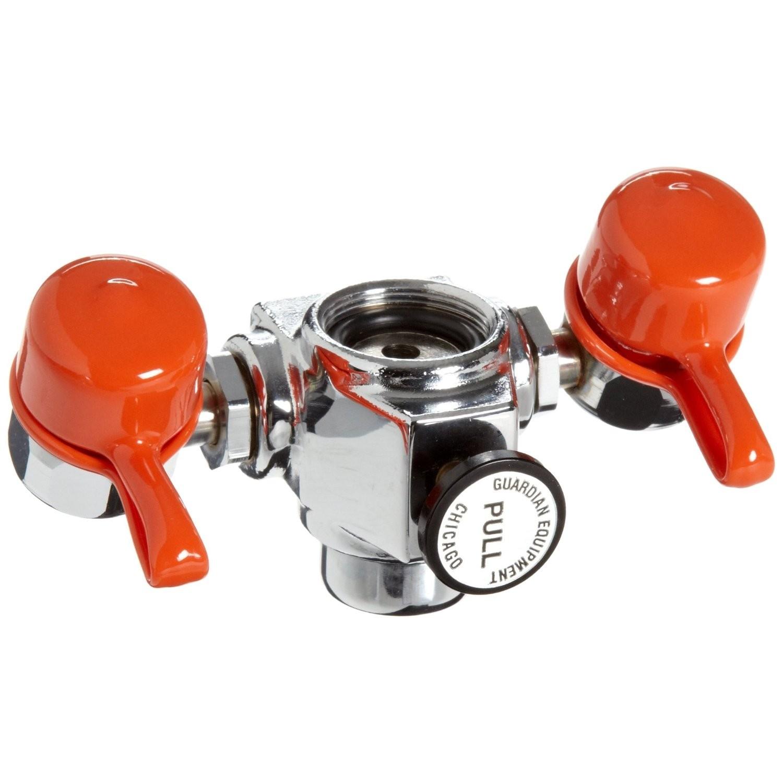 guardian g1100 emergency faucet mounted eyewash adjustable throughout dimensions 1500 x 1500