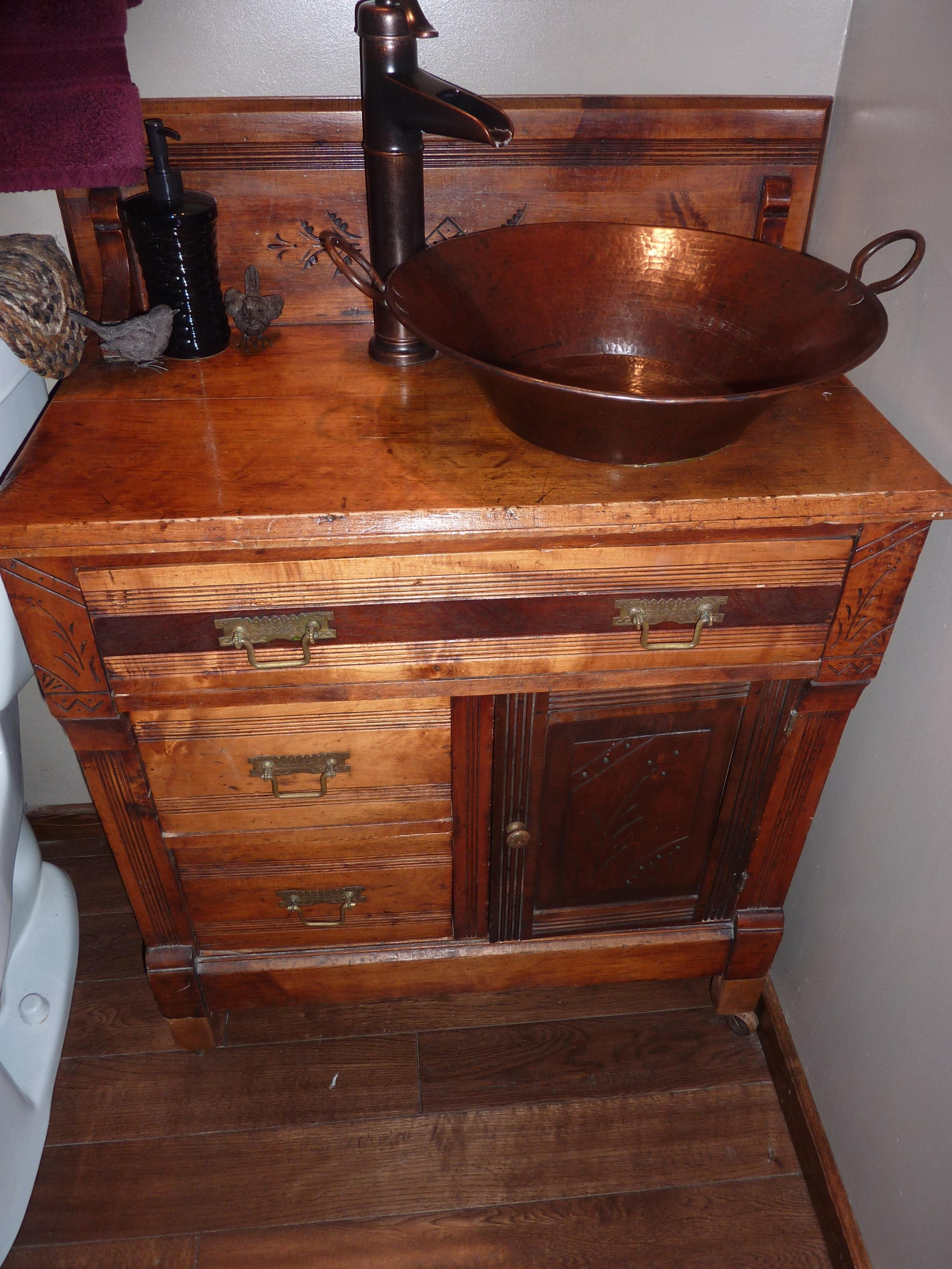 Ideas, hand pump style faucet hand pump style faucet pitcher pump faucet cratem 2381 x 3174  .