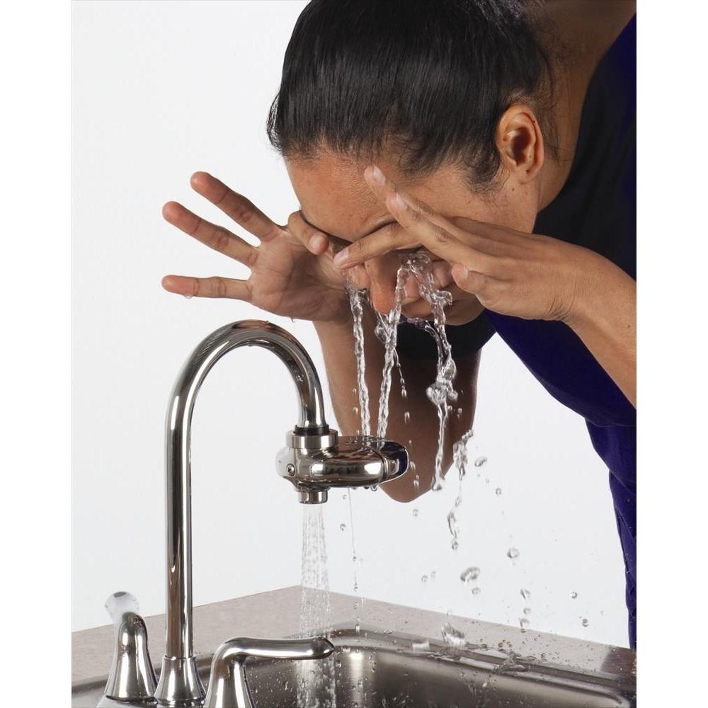 Ideas, haws faucet mounted eyewash haws faucet mounted eyewash haws 7620 axion eyepod stainless steel faucet mounted eyewash 1000 x 1000  .