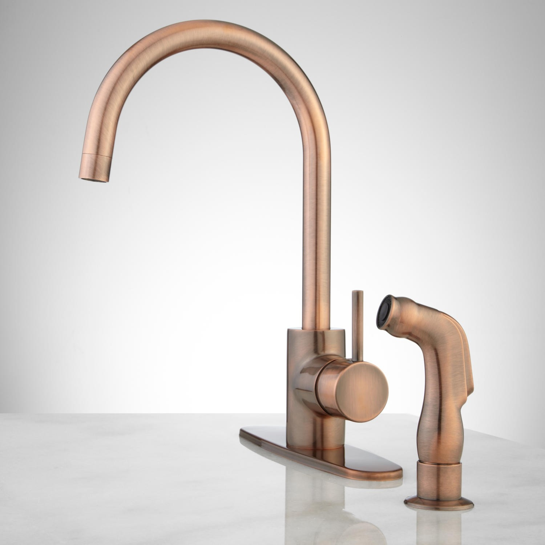 henton kitchen faucet with side spray kitchen regarding size 1500 x 1500