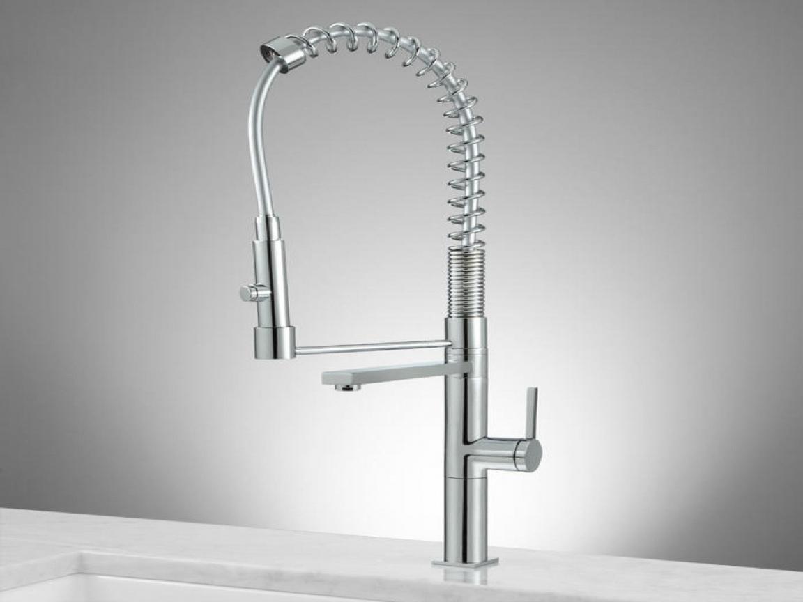 Ideas, high rise kitchen faucet condo kitchens keta high rise kitchen regarding size 1152 x 864  .