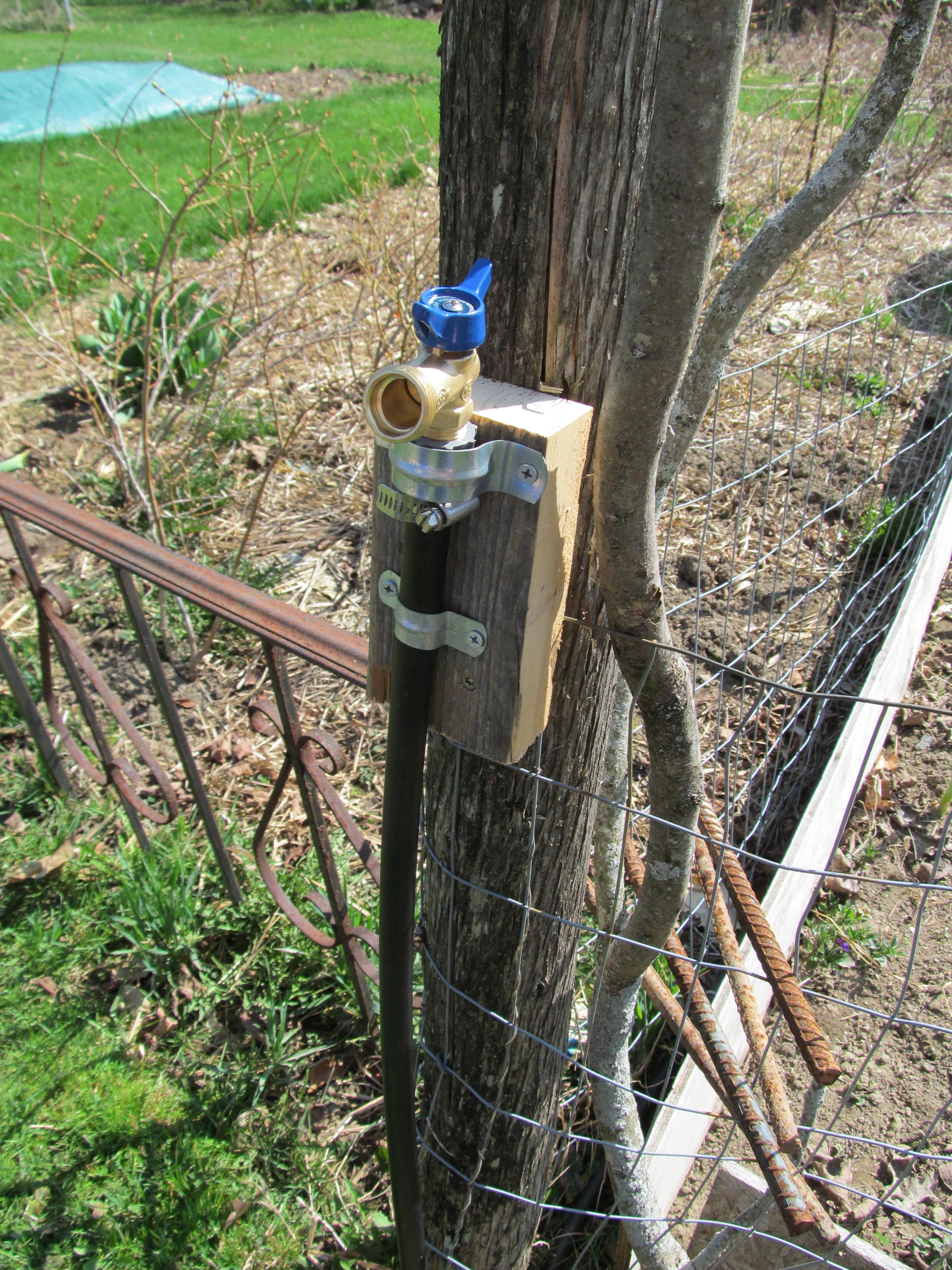 Ideas, homey idea garden spigot stylish design hose faucet extender view pertaining to sizing 3240 x 4320  .