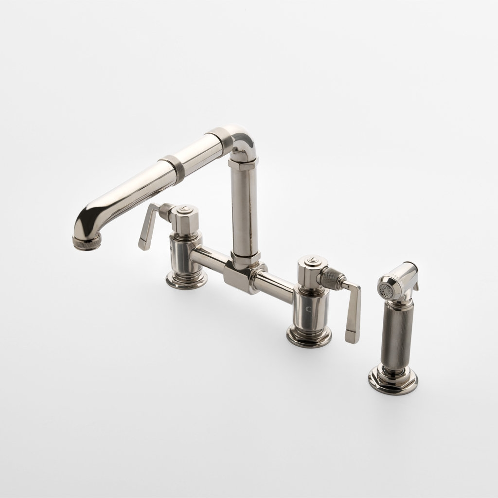 Ideas, industrial style kitchen faucets industrial style kitchen faucets kitchen bathroom industrial faucets design ideas decors 1024 x 1024  .