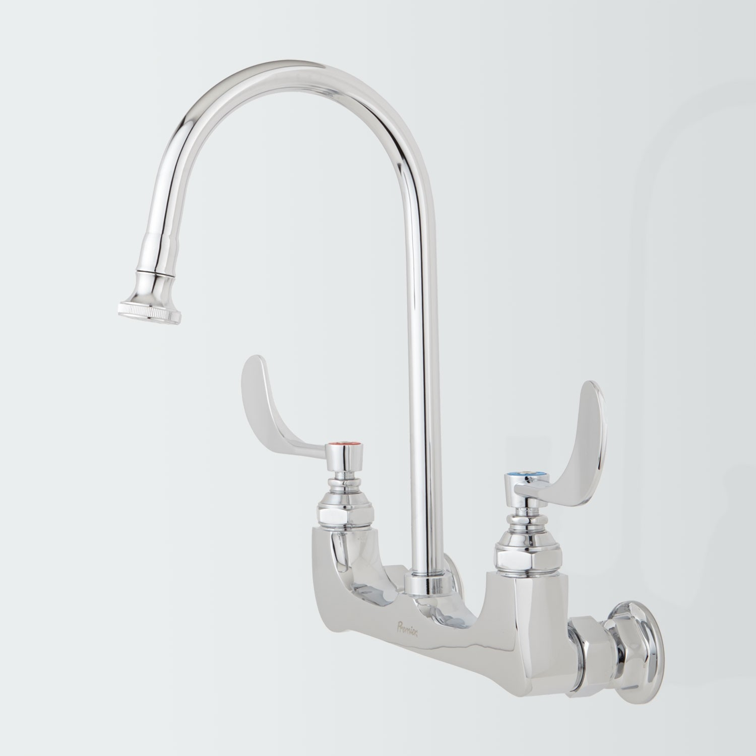 Ideas, inspirations bridge faucets wall mount faucet with sprayer in measurements 1500 x 1500  .