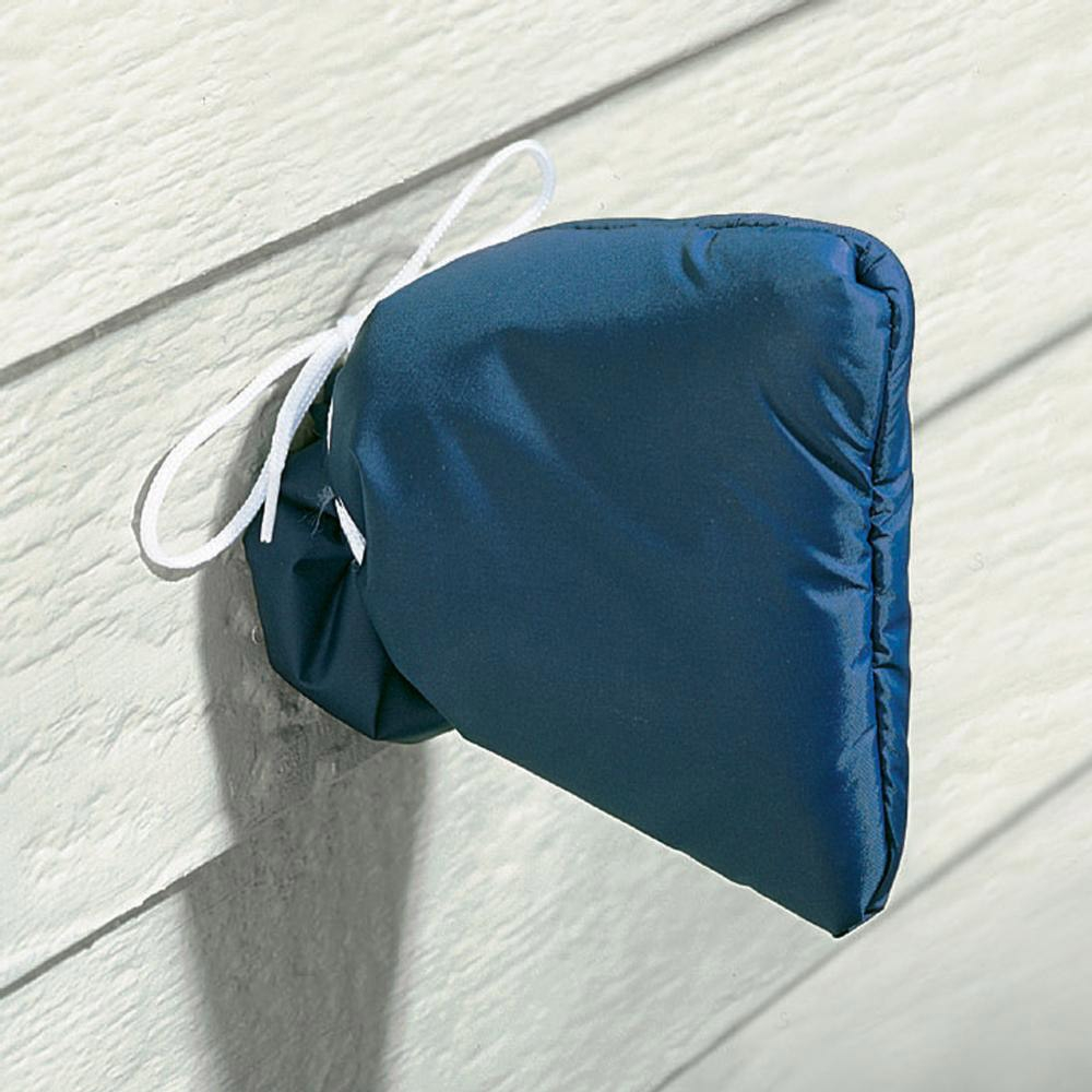 insulated outdoor faucet cover prevents frozen pipes the with proportions 1000 x 1000