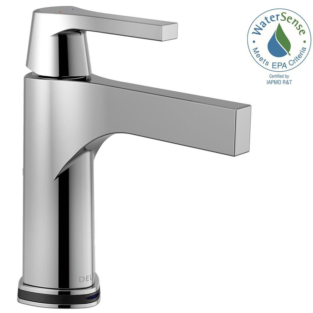 Ideas, itouchless ez faucet touch free automatic sensor faucet adapter intended for size 1000 x 1000  .