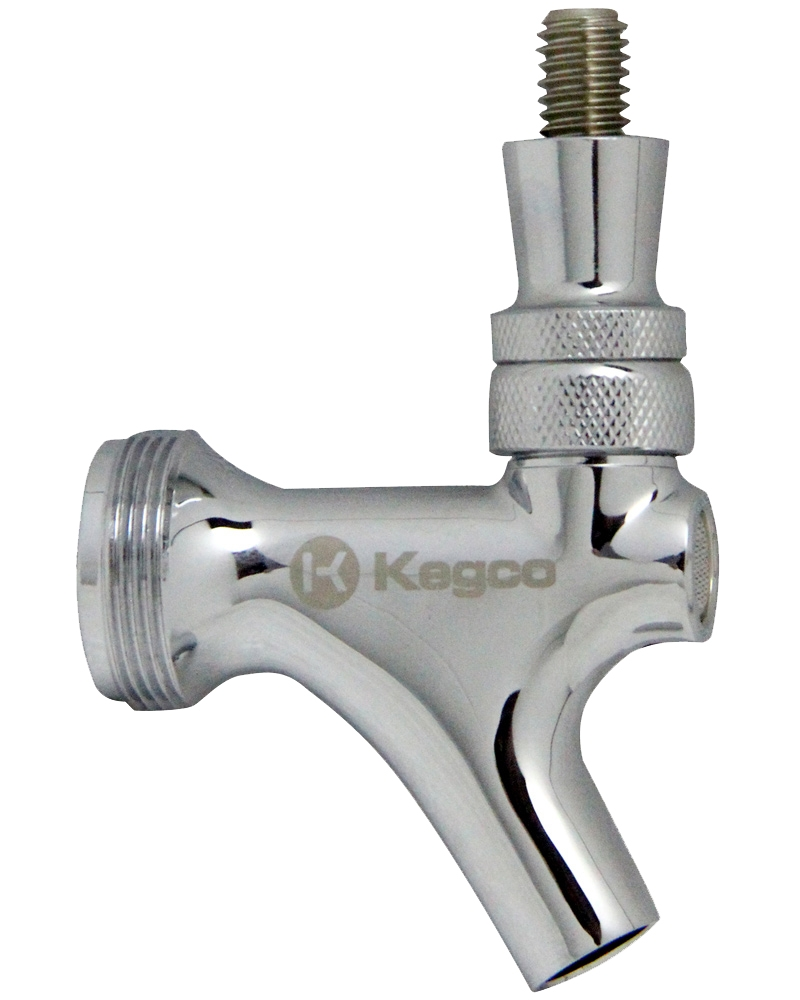 Ideas, kegco add a tap kit keg taps build a beer cooler in size 800 x 1000  .