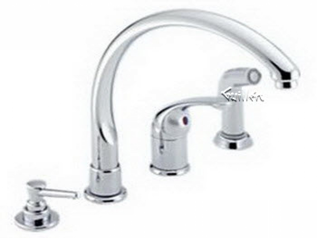 Ideas, kitchen exciting delta kitchen sink faucets for modern kitchen in sizing 1024 x 768  .
