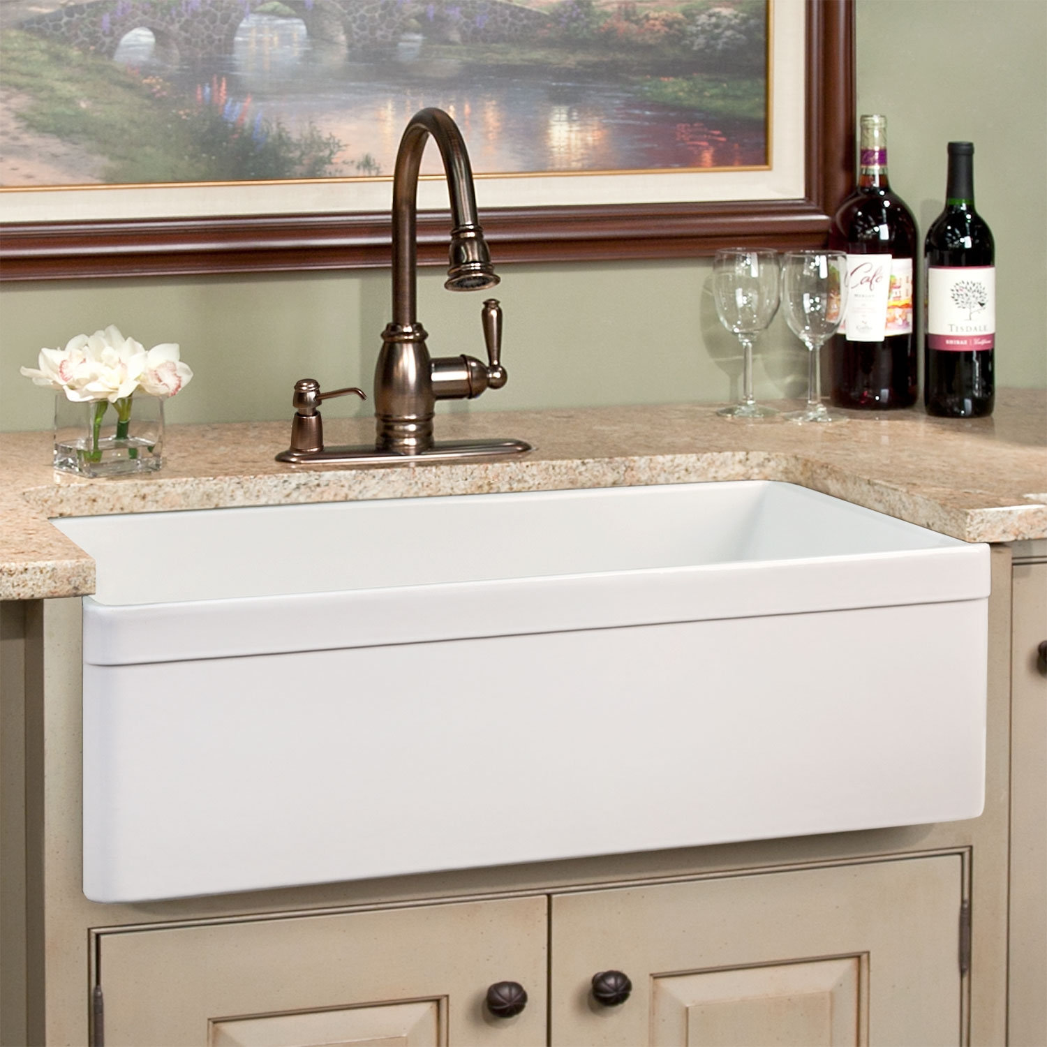 Ideas, kitchen exciting kitchen sinks and faucets for your home decor throughout dimensions 1500 x 1500  .