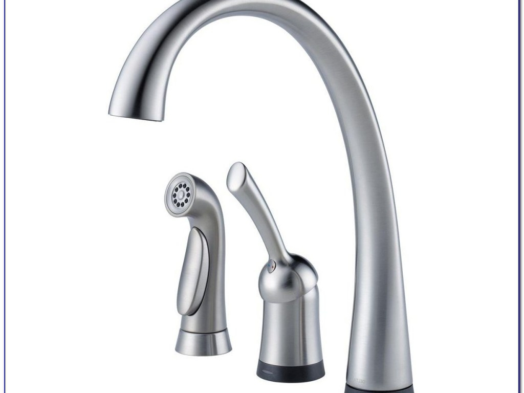Ideas, kitchen faucet amazing delta touch kitchen faucet in size 1024 x 768  .