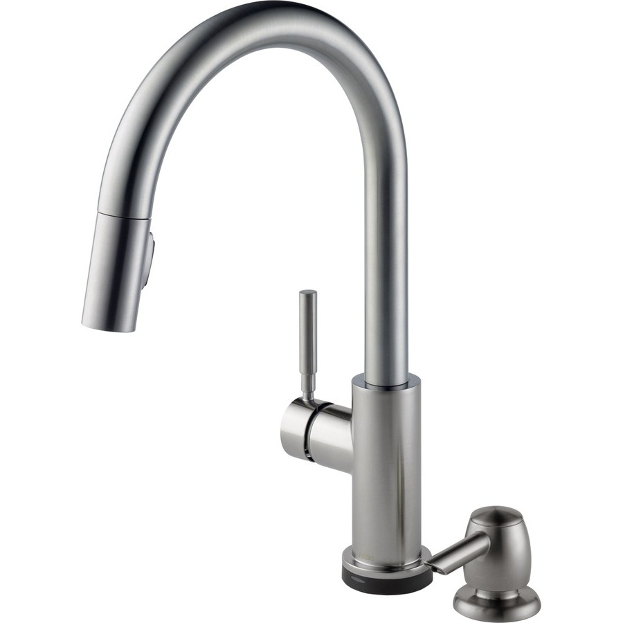 Ideas, kitchen faucet carefree touch kitchen faucet touch kitchen within proportions 900 x 900  .