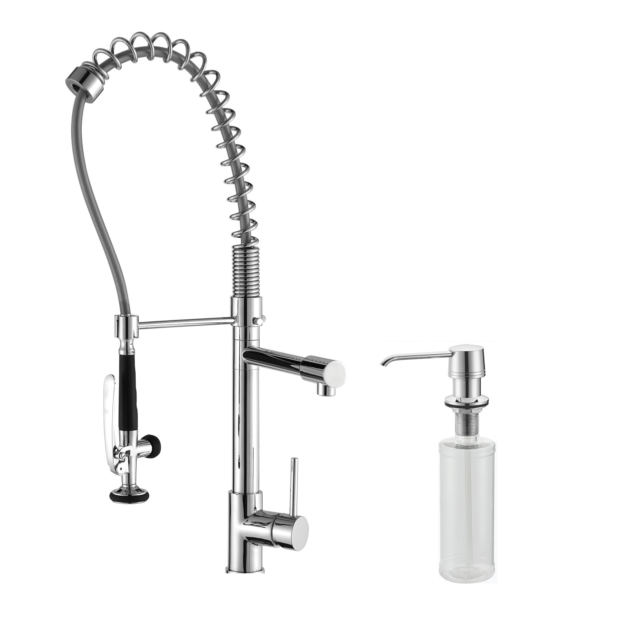 Ideas, kitchen faucet set kraususa throughout proportions 2000 x 2000  .
