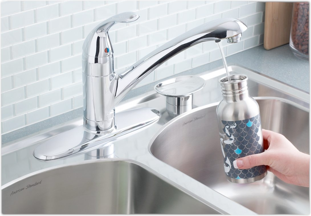 Ideas, kitchen filtered water faucet sinks and faucets decoration for proportions 1091 x 759  .