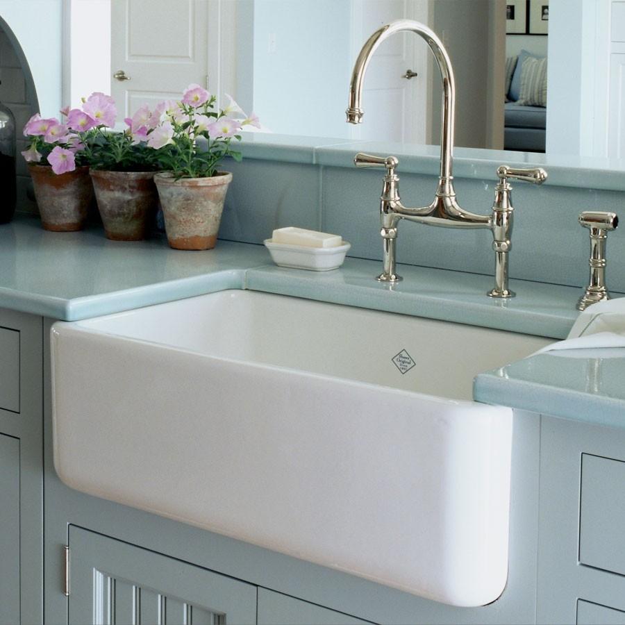 Ideas, kitchen kitchen farm sinks farm style sinks for kitchen with size 900 x 900  .