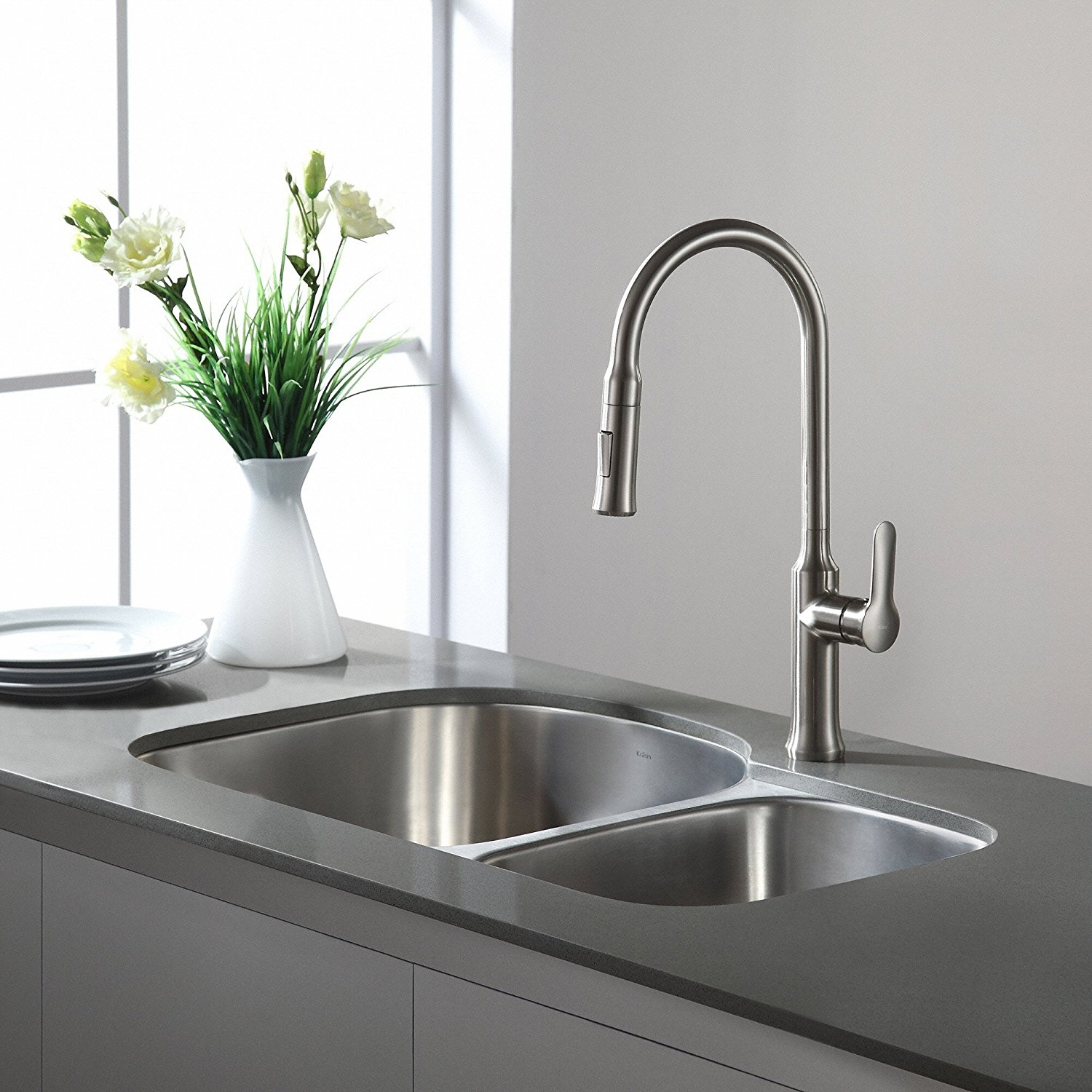Ideas, kitchen kitchen faucet with sprayer costco kitchen faucets throughout sizing 1500 x 1500  .