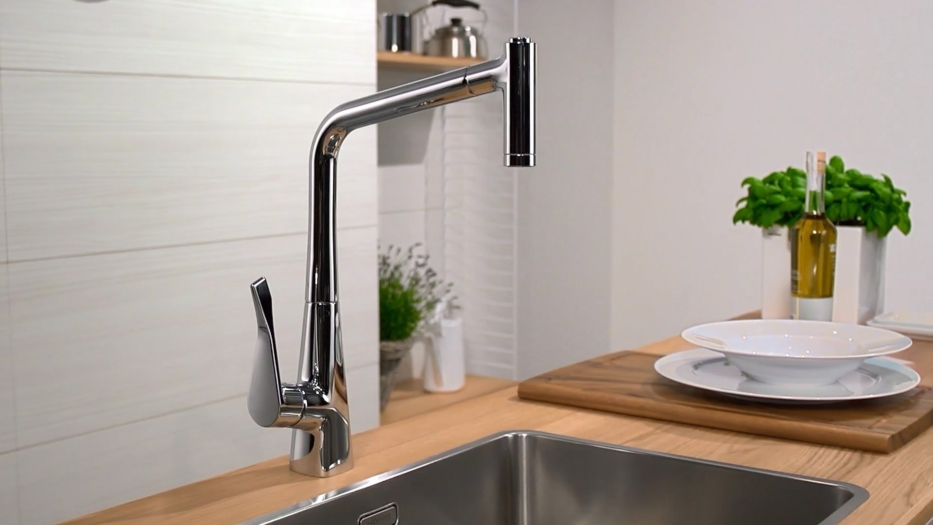 kitchen pull down kitchen faucets hansgrohe kitchen faucet talis for proportions 1920 x 1080