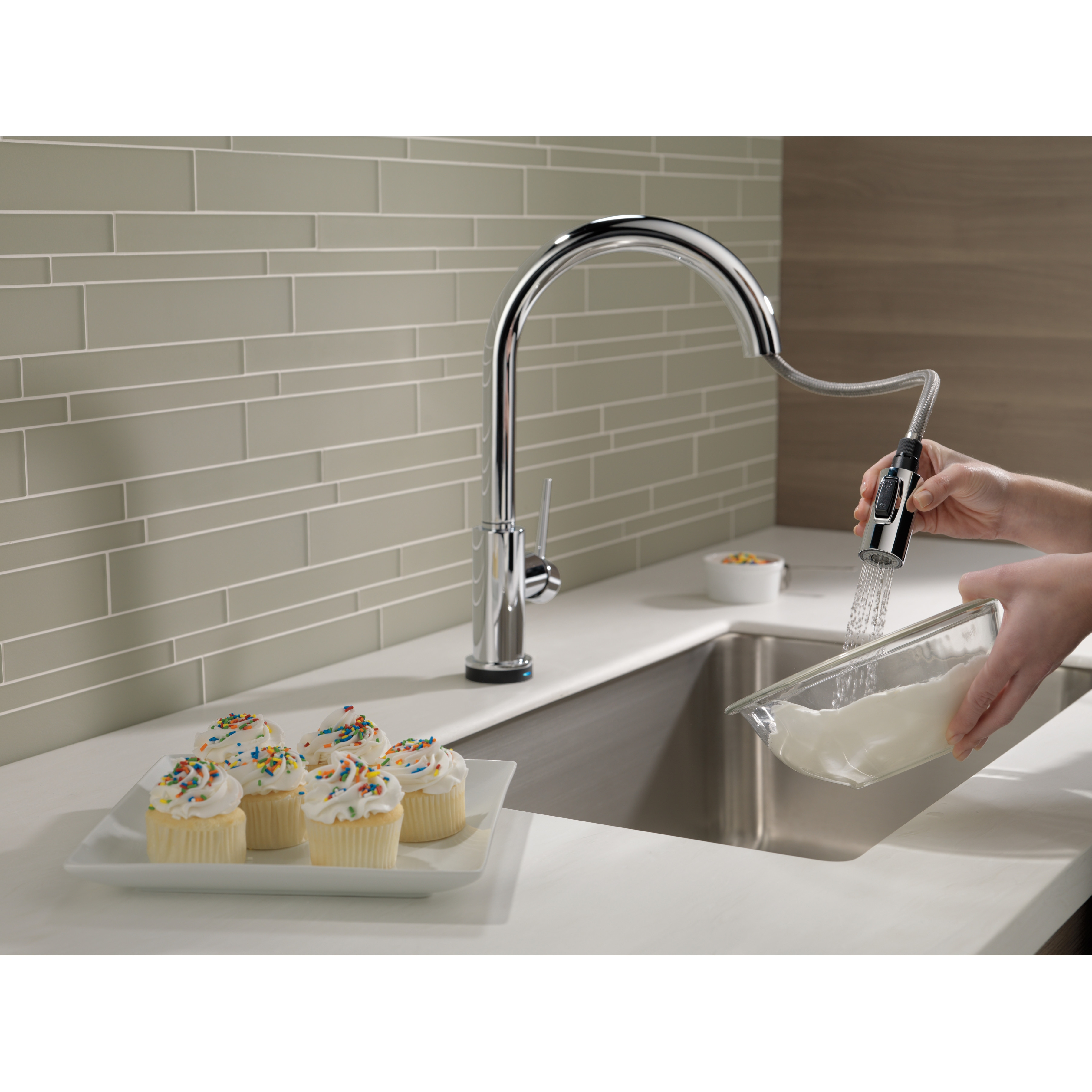 Ideas, kitchen pull down kitchen faucets hansgrohe kitchen faucet talis in size 3608 x 3608  .