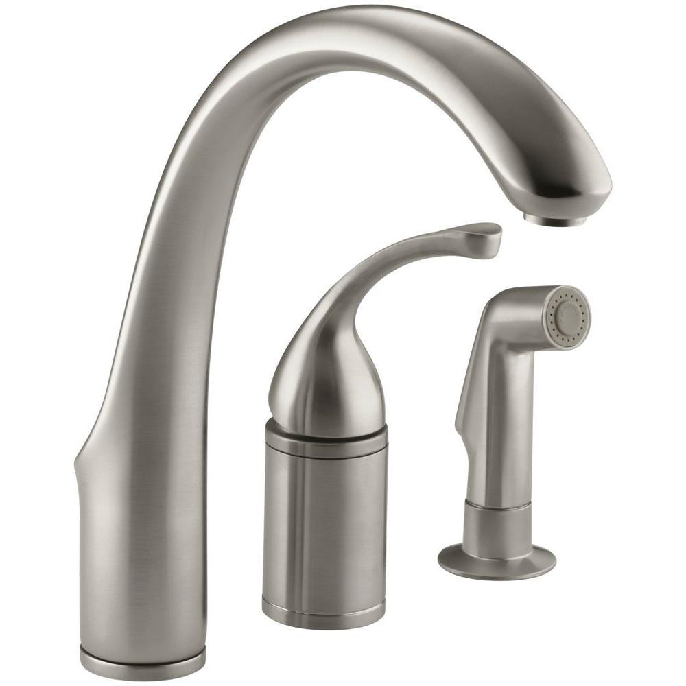 Ideas, kitchen single handle kitchen faucet moen kitchen faucet single with regard to proportions 1000 x 1000  .