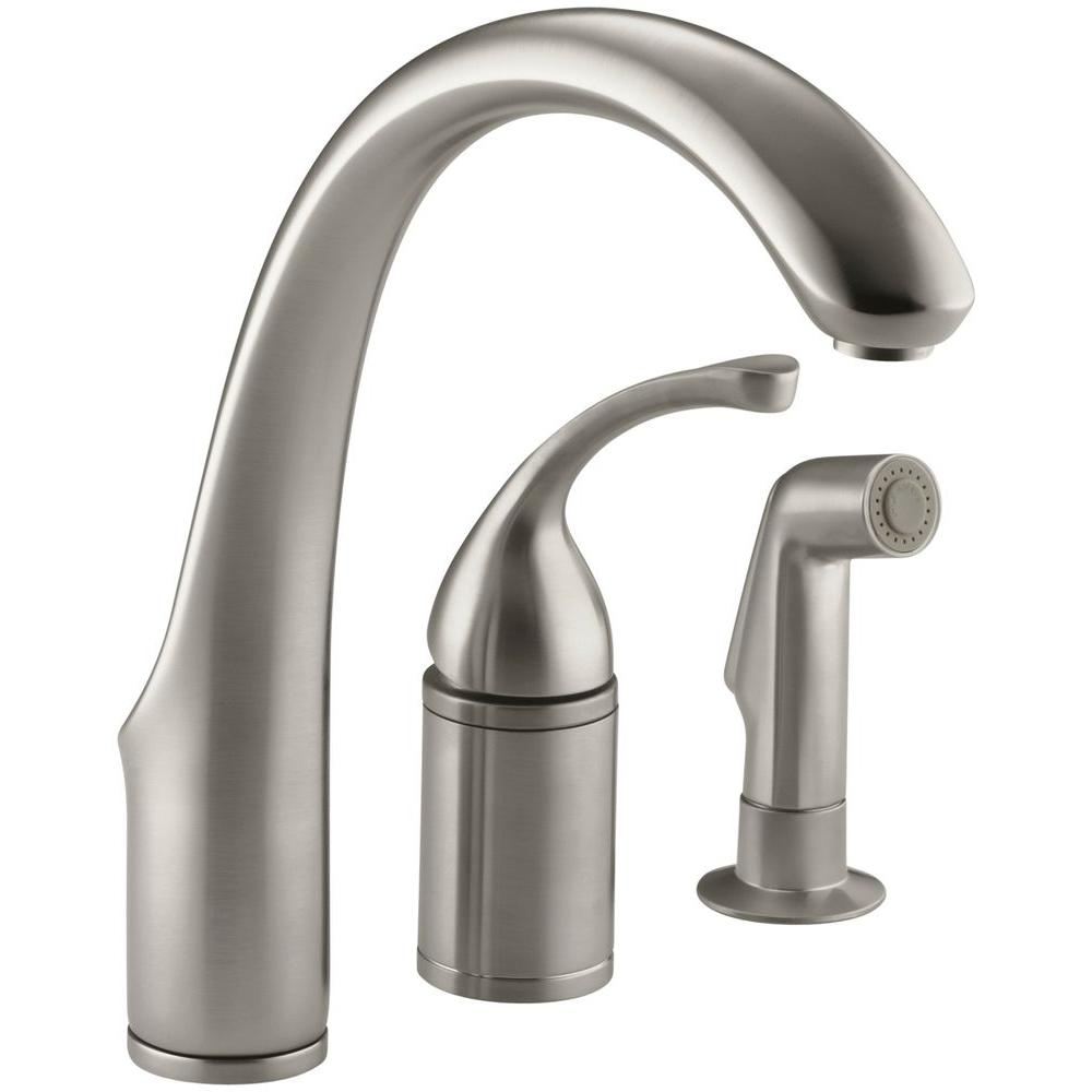 Ideas, kitchen single handle kitchen faucets single handle kitchen with regard to dimensions 1000 x 1000  .
