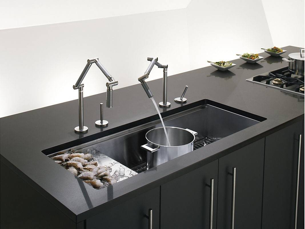 Ideas, kitchen sinks kitchen sink faucet ideas faucet hole cover almond with size 1068 x 800  .