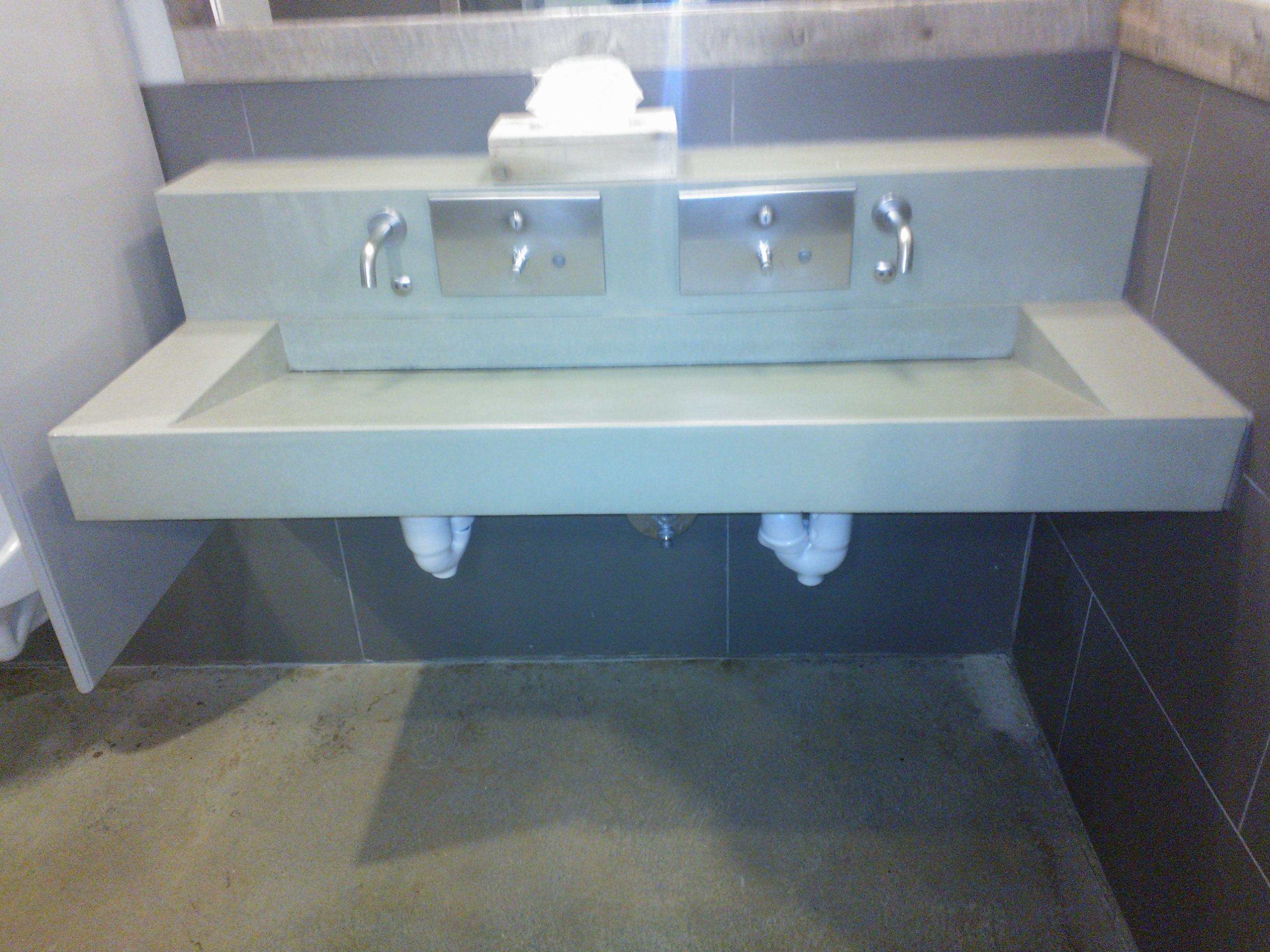 Ideas, kohler double faucet trough sink kohler double faucet trough sink bathroom charming double trough sink for best bathroom sink 3264 x 2448  .