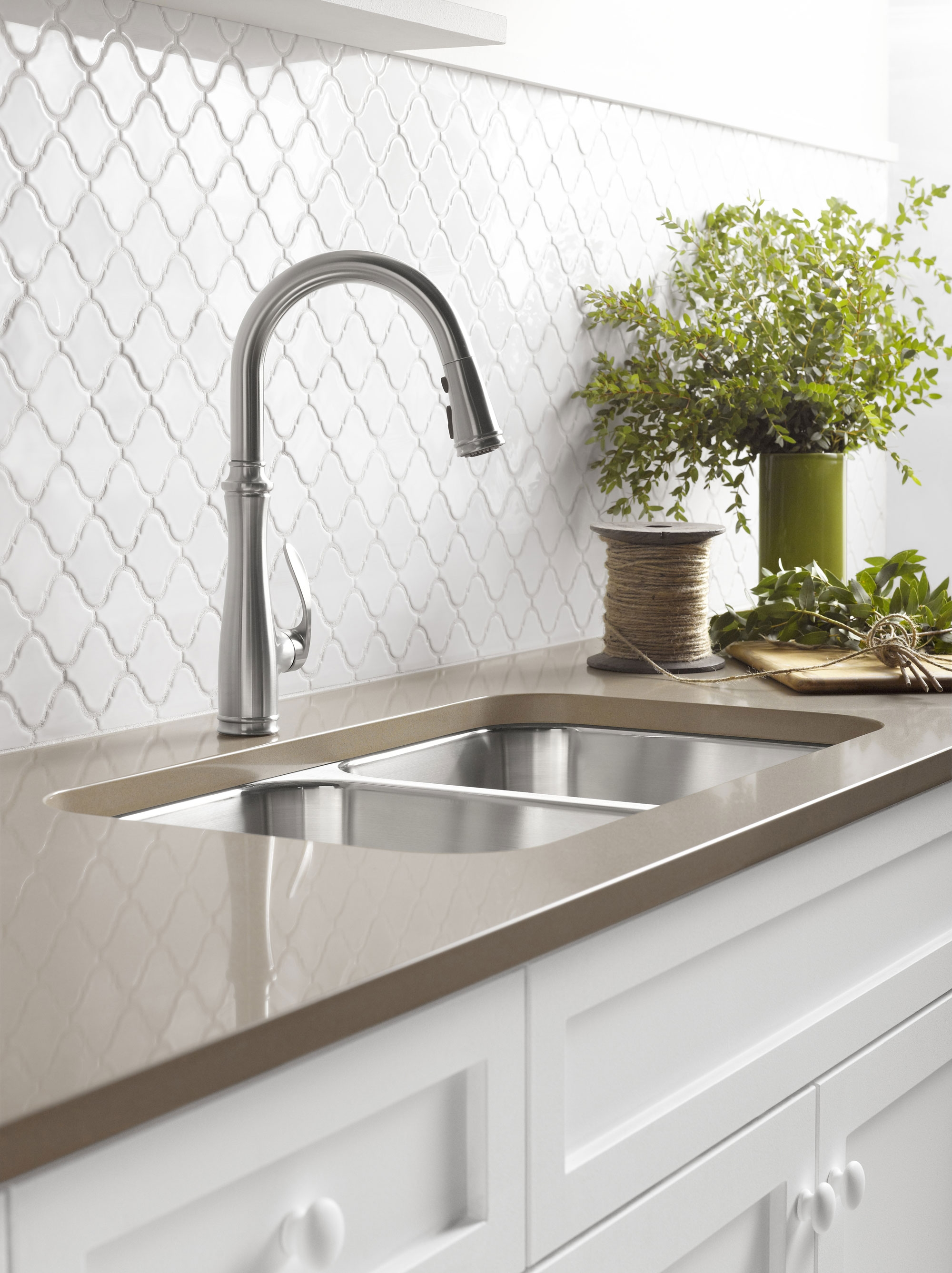 Ideas, kohler elliston faucet brushed nickel kohler elliston faucet brushed nickel decorating farmhouse faucet kitchen kitchen sink faucet with 2000 x 2675  .