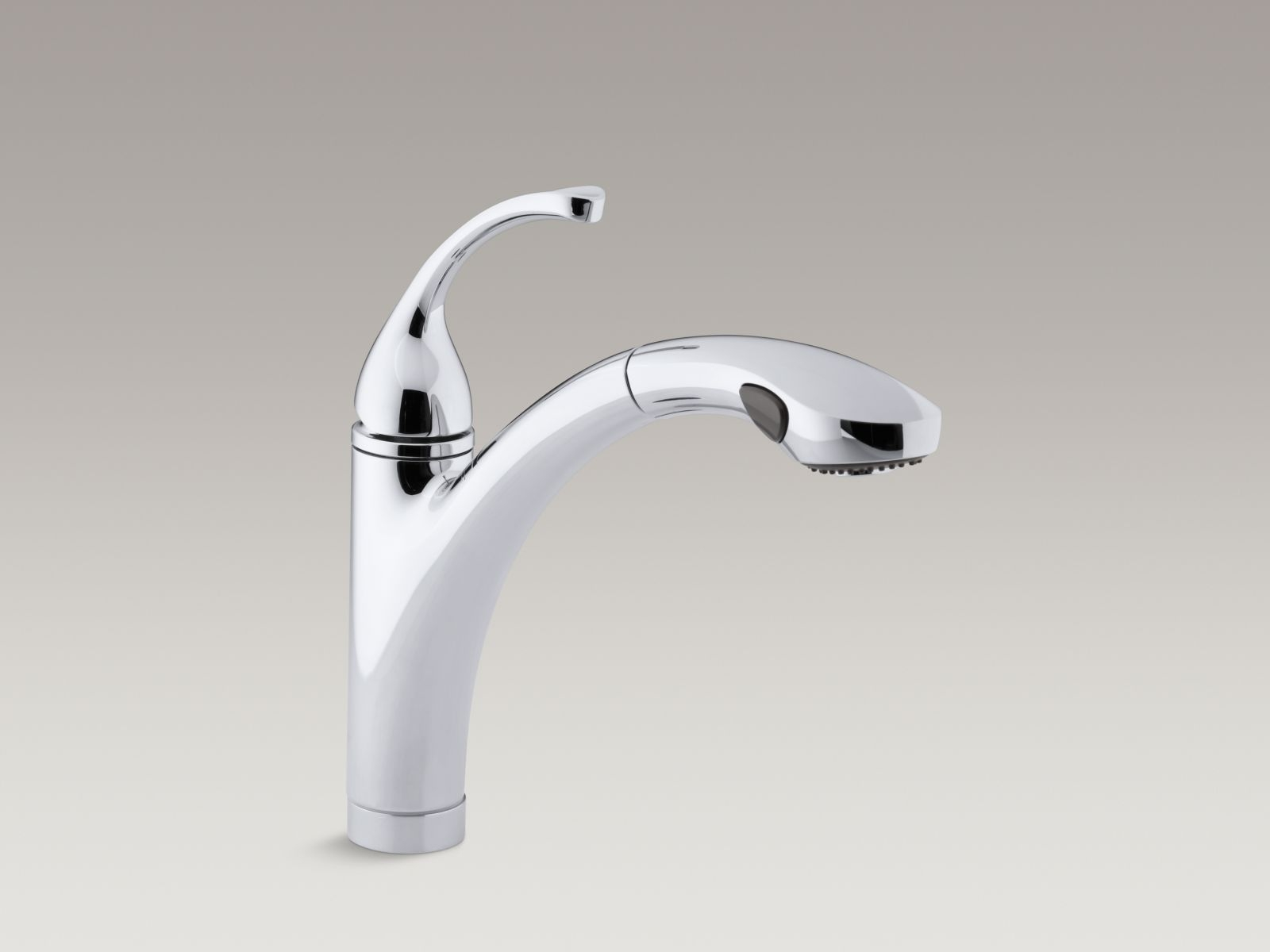 kohler fairfax pullout spray kitchen faucet kohler fairfax pullout spray kitchen faucet buyplumbing category pull out spout 1600 x 1200