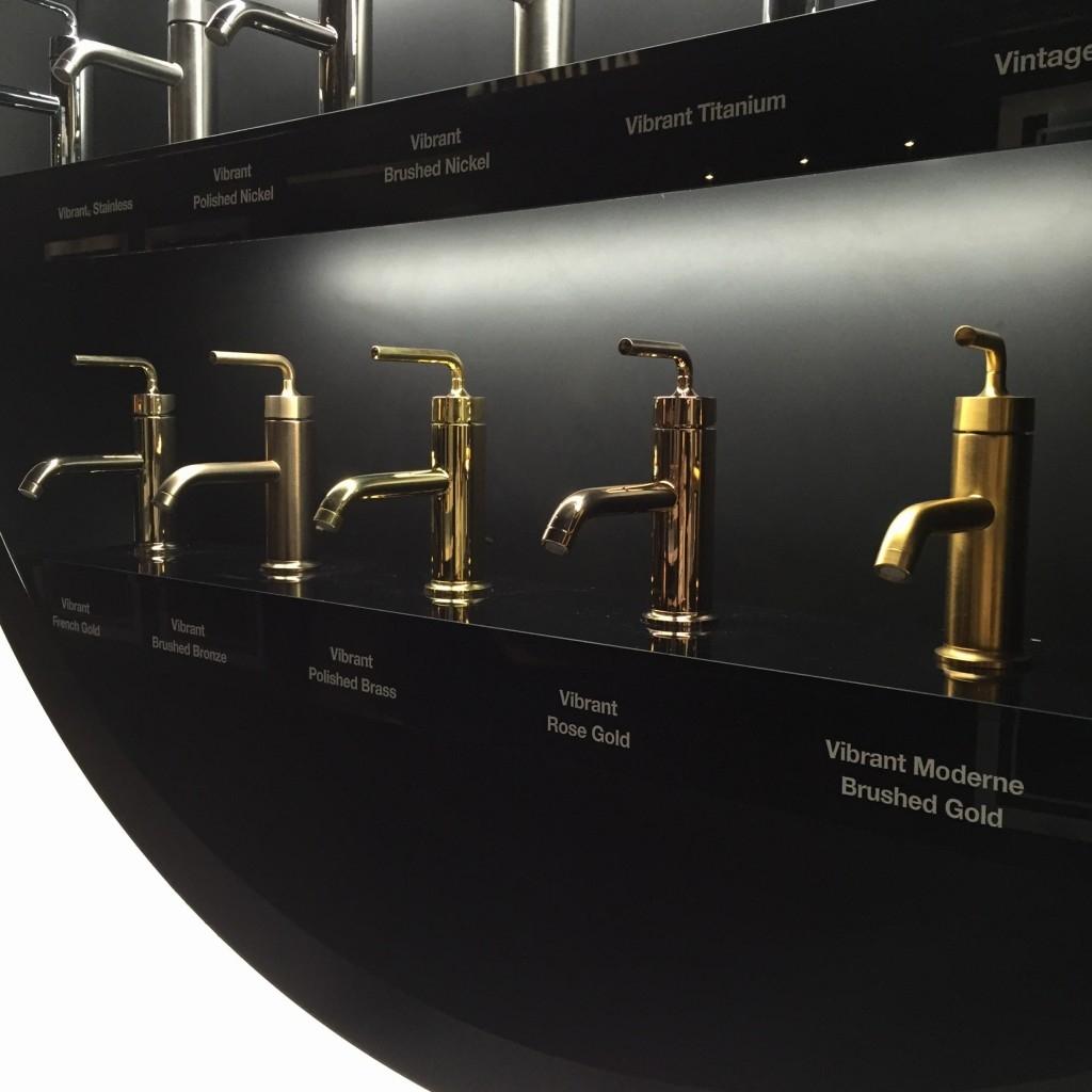 Ideas, kohler kitchen faucet finishes kohler kitchen faucet finishes kbis 2016 top 5 kitchen and bath design trends inspired to style 1024 x 1024  .