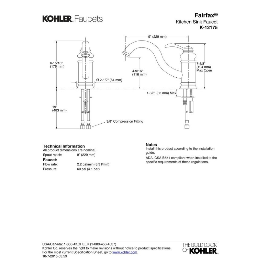 Ideas, kohler kitchen faucet troubleshooting kohler kitchen faucet troubleshooting kitchen faucet replacement parts sinks and faucets decoration 1024 x 1024  .