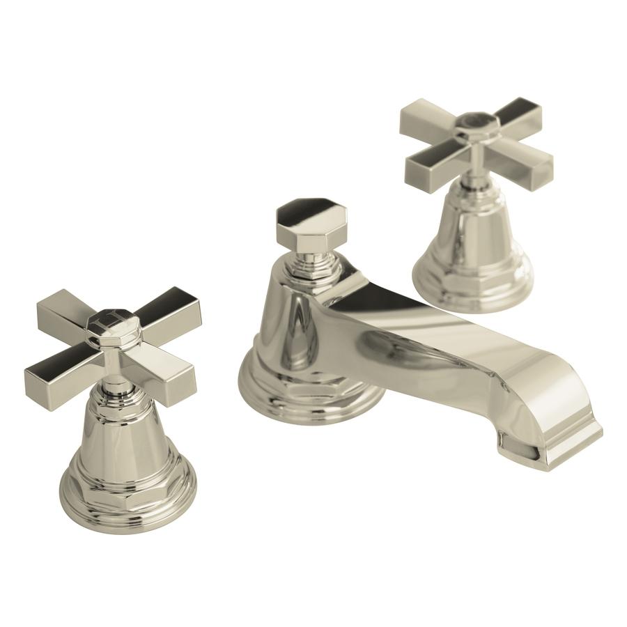 Ideas, kohler lavatory faucets widespread kohler lavatory faucets widespread polished nickel bathroom faucets fixtures creative bathroom 900 x 900  .