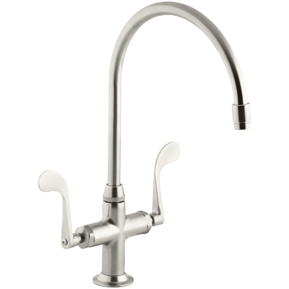 Ideas, kohler purist single hole kitchen faucet kohler purist single hole kitchen faucet single hole kitchen faucets detrit 1000 x 1000  .