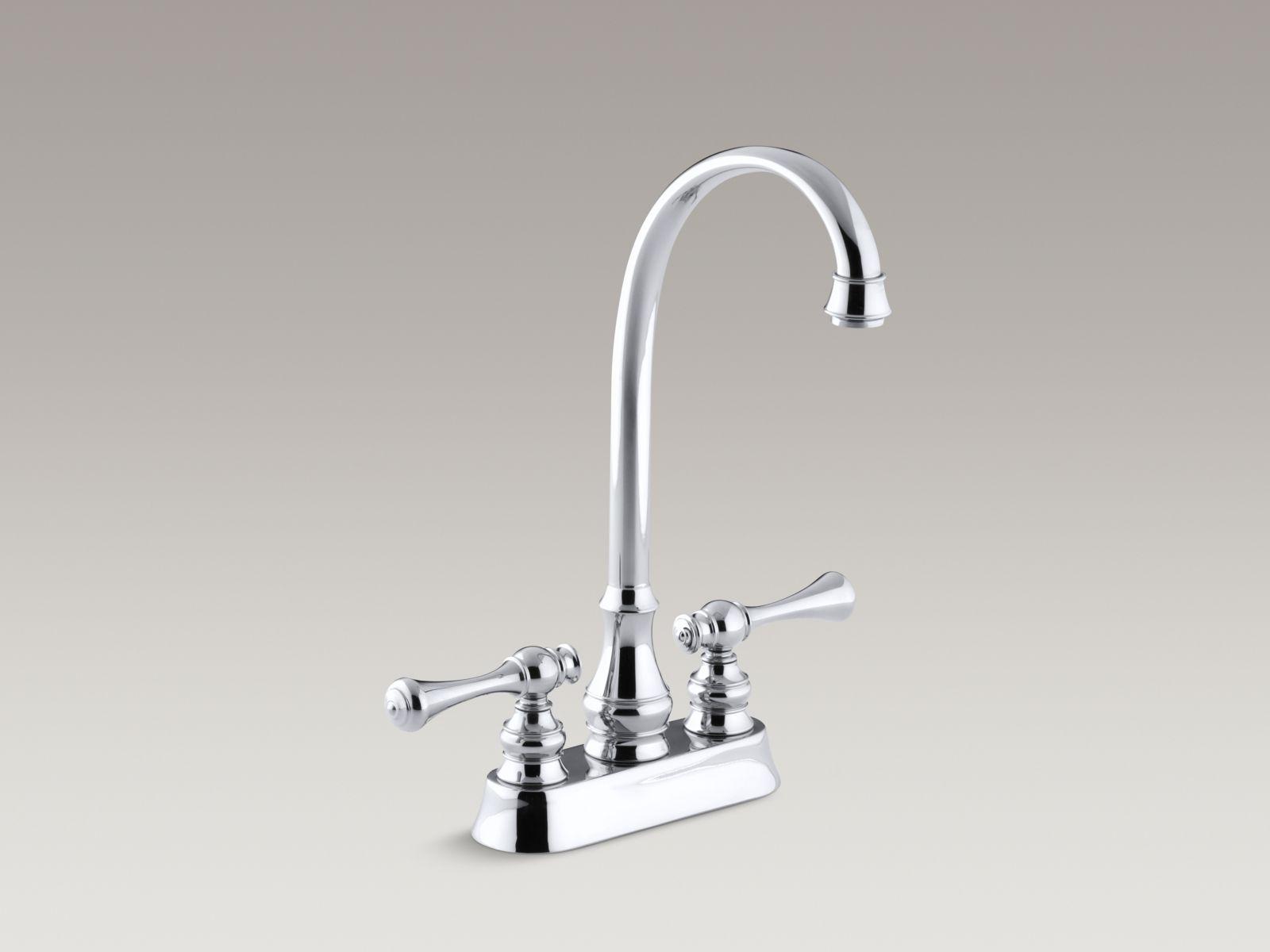 kohler revival centerset lavatory faucet kohler revival centerset lavatory faucet buyplumbing category bar prep faucet 1600 x 1200